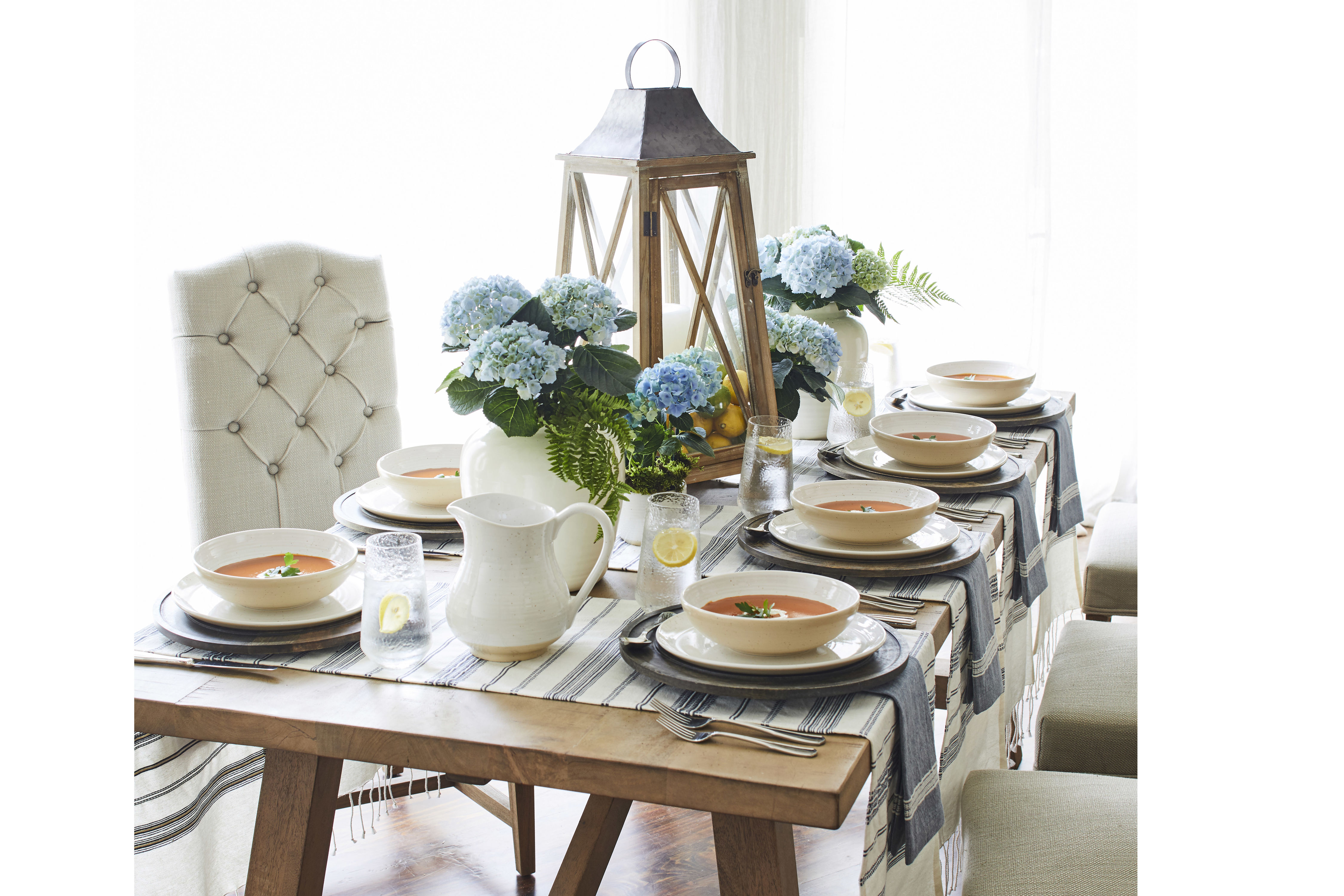 Our New Southern Living Collection Is Blush, Bashful, and Oh So Southern