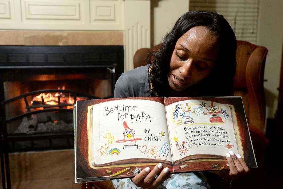 This Texas Principal Reads Her Students Bedtime Stories Every Week—PJs and All
