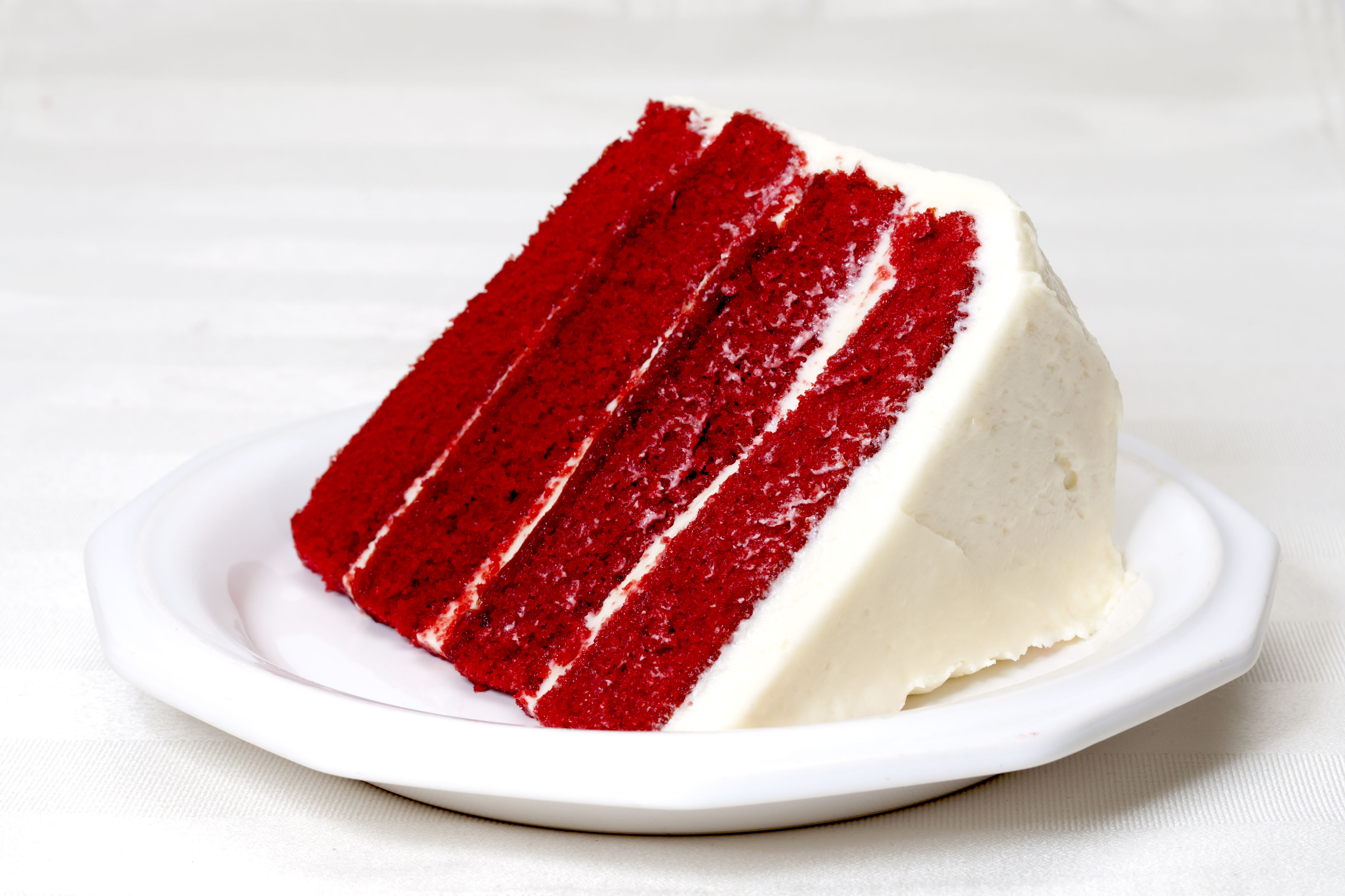 Did a New York City Hotel Really Create Red Velvet Cake?