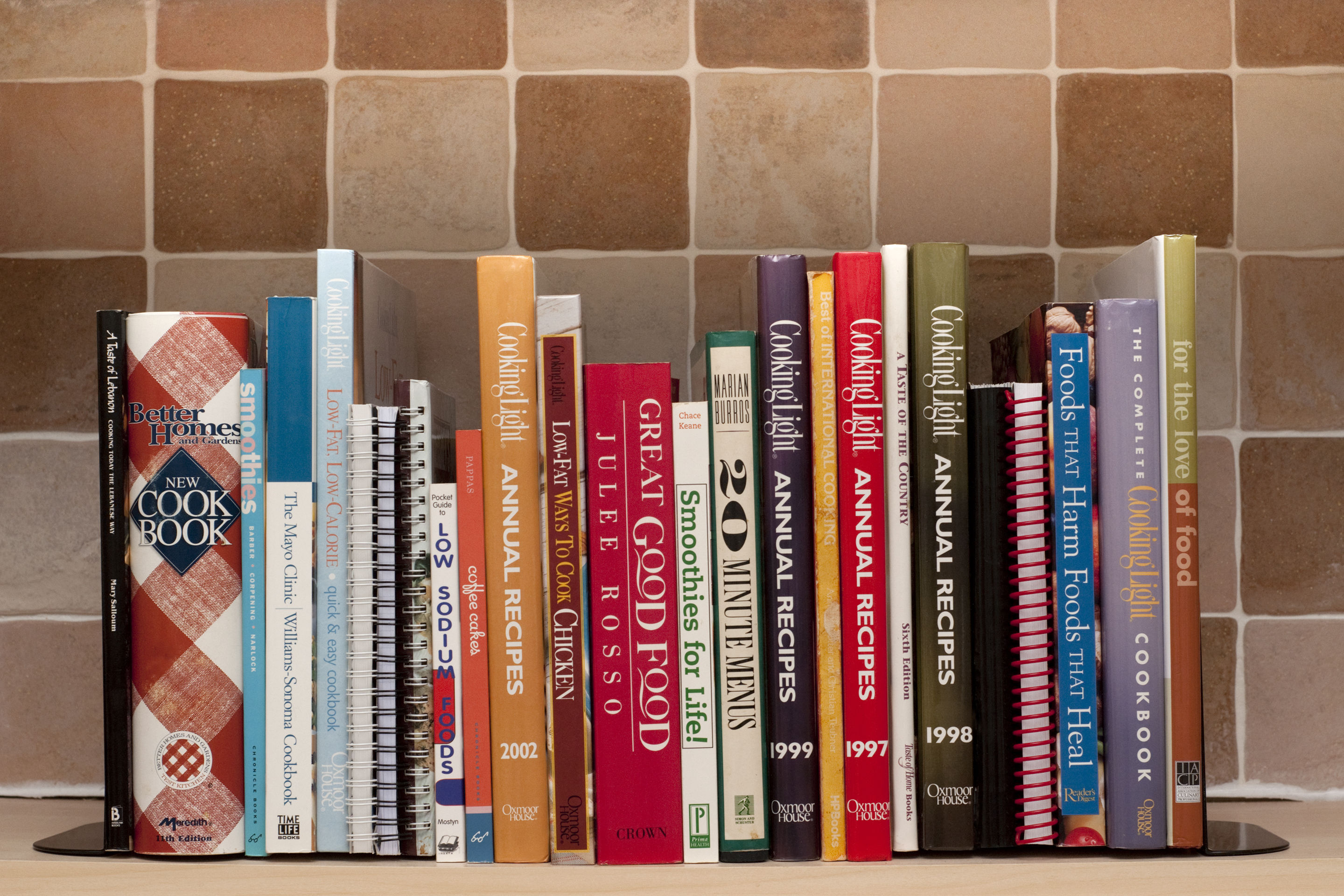 The Owner of a Cookbook Store Explains Why Cookbooks Aren't Going Anywhere
