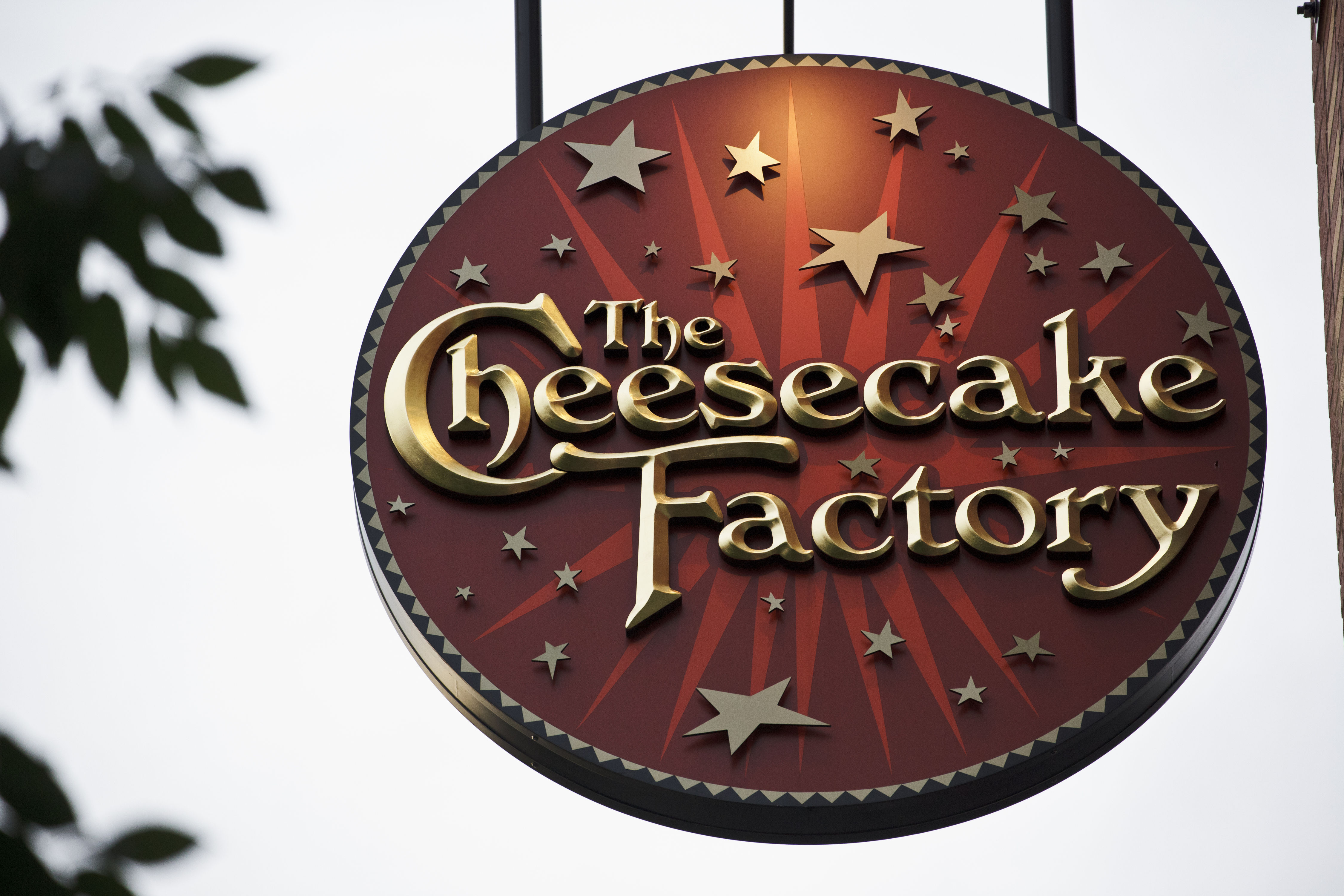 5 Things You Didn't Know about The Cheesecake Factory