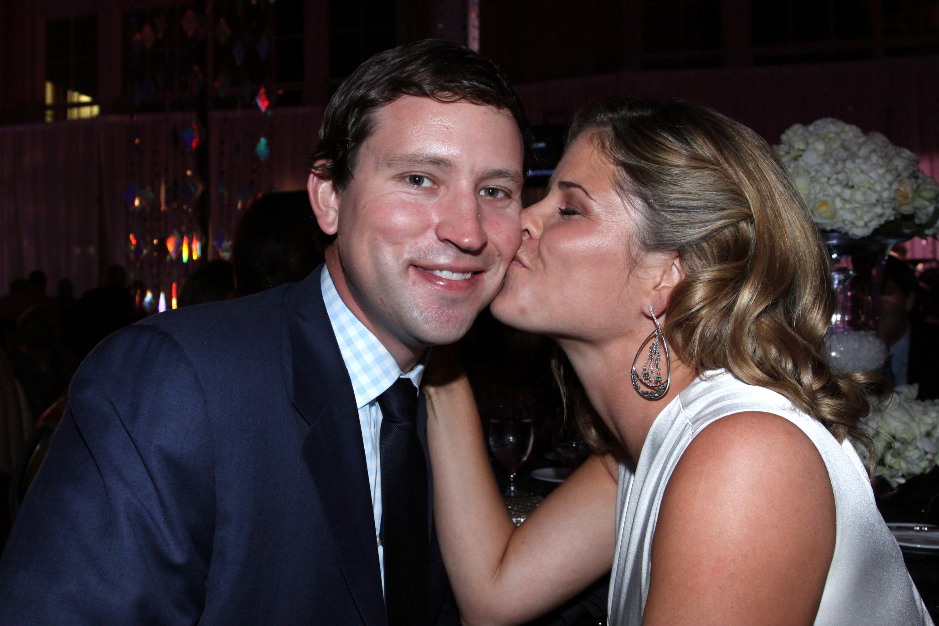 WATCH: Inside Henry and Jenna Bush Hager's Adorable Love Story