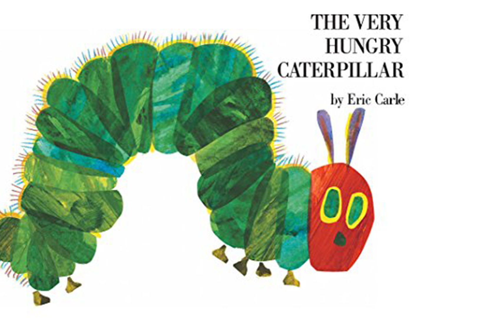 On Its 50th Anniversary, an Expert Discusses the Enduring Appeal of <i>The Very Hungry Caterpillar</i>