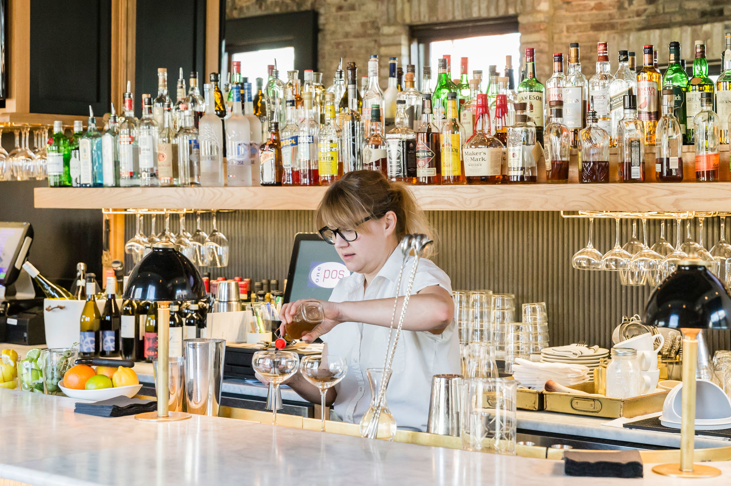 Oxford, Mississippi's New Game-Changing Cocktail Lounge