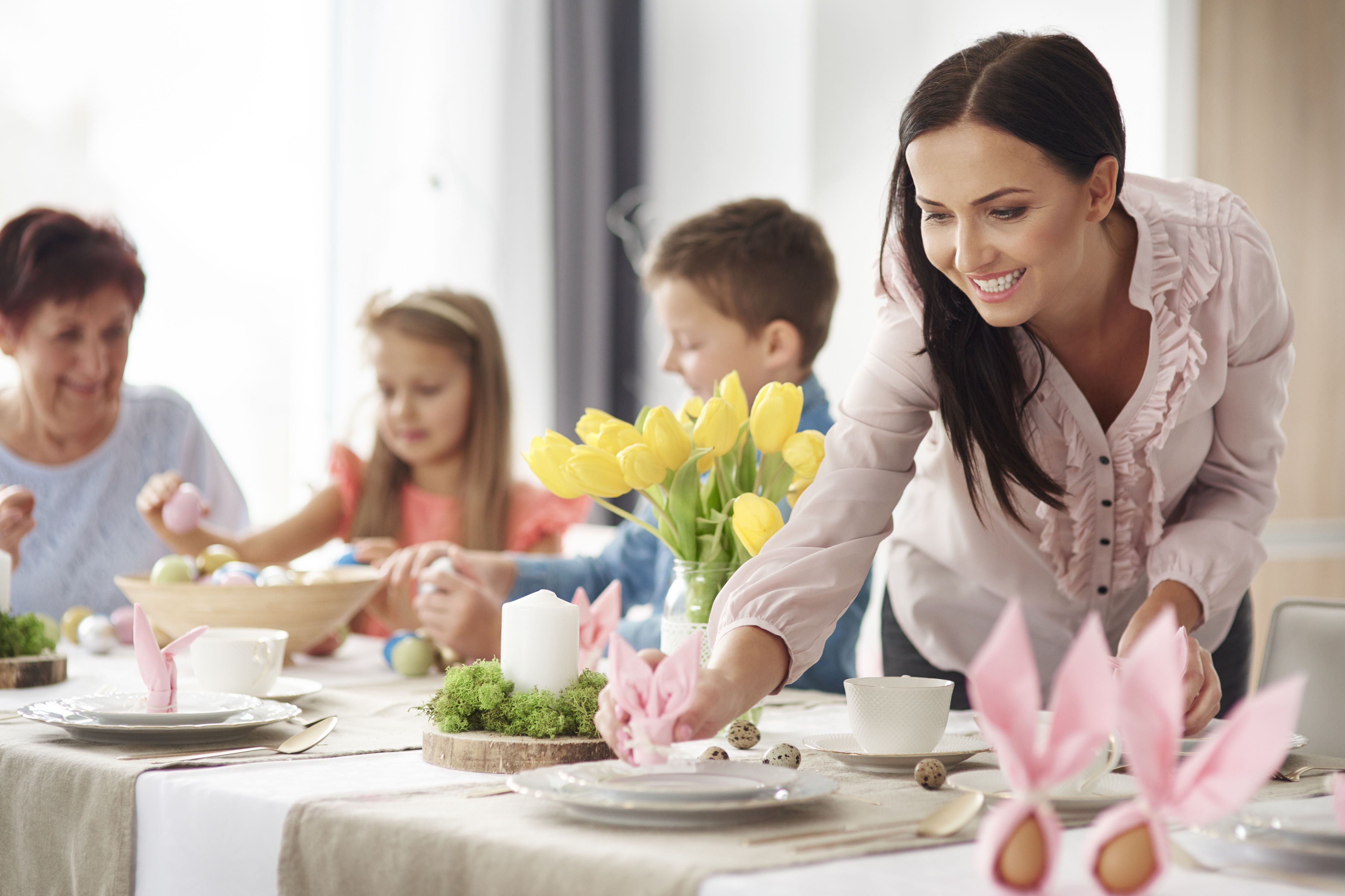 Nearly Two-Thirds of Americans Will Have This Dish on Their Easter Menu