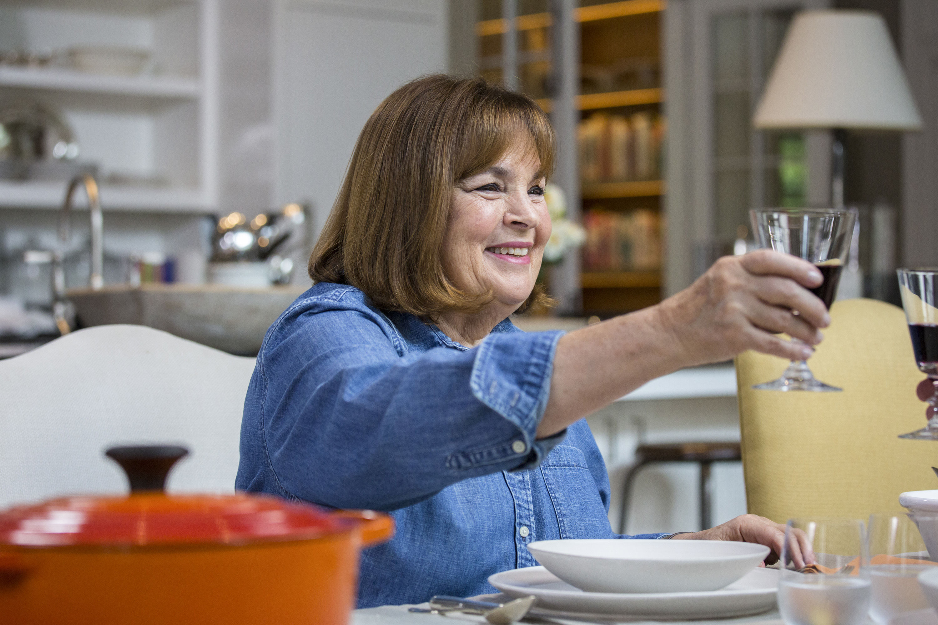 The One Thing Everyone Should Know How To Make, According to Ina Garten