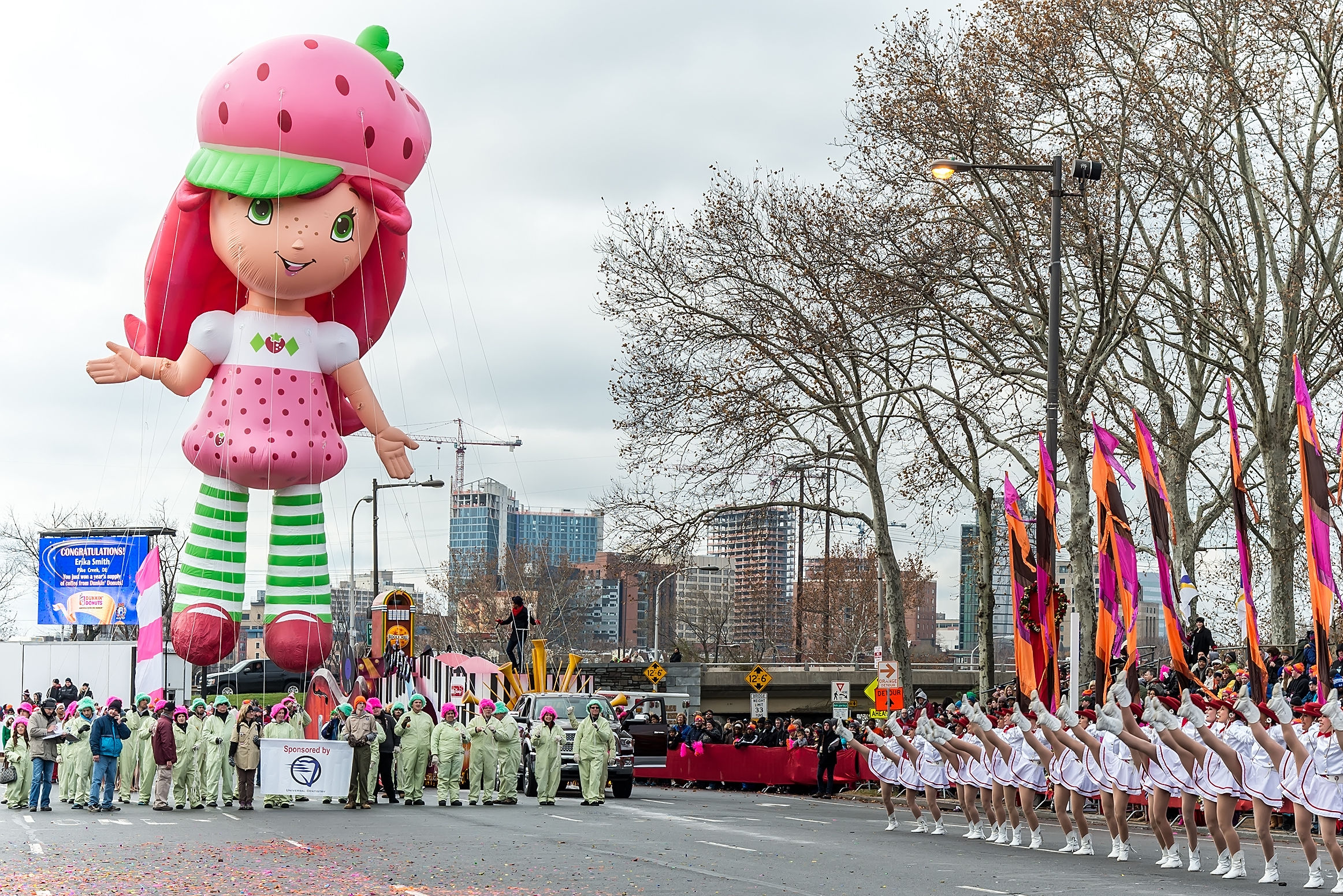 Celebrating an Icon: Strawberry Shortcake Turns 40