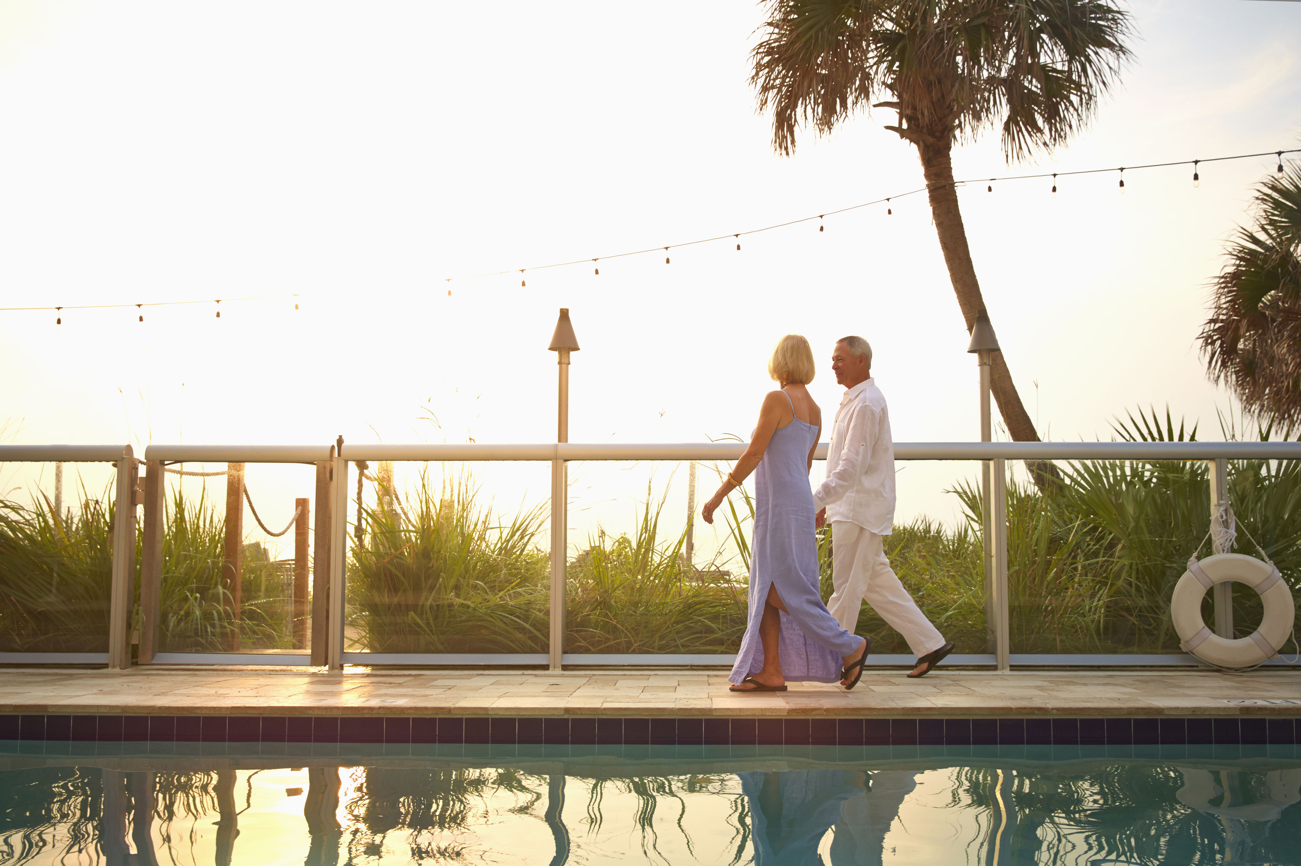 5 Reasons You Should Consider a Stress-Free Vacation at an All-Inclusive Resort