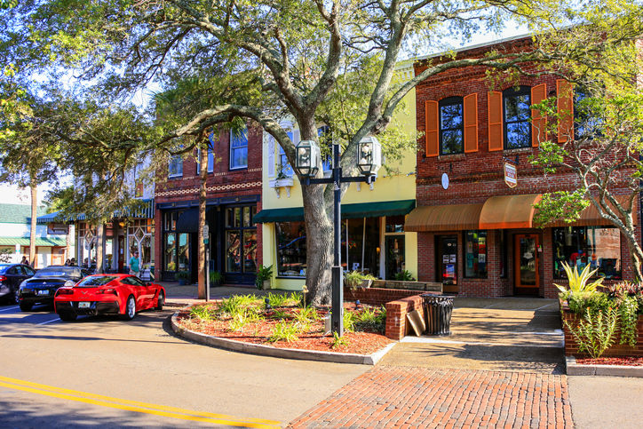 Why You Should Plan a Trip to Fernandina Beach