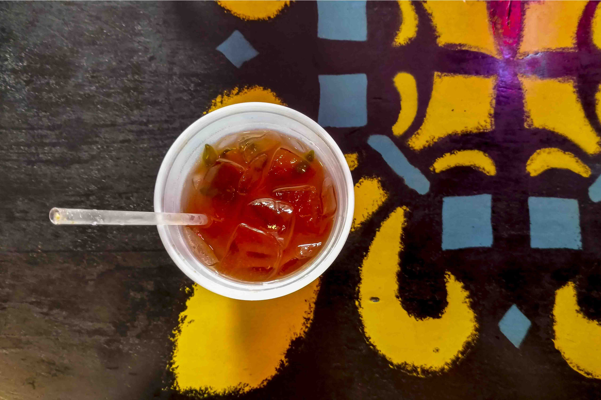 "The New Orleans' Favorite ""Go Cup"" Is Now in the Dictionary"