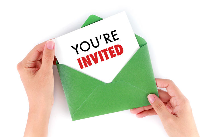 RSVP Etiquette: How to Respond to Any Invitation