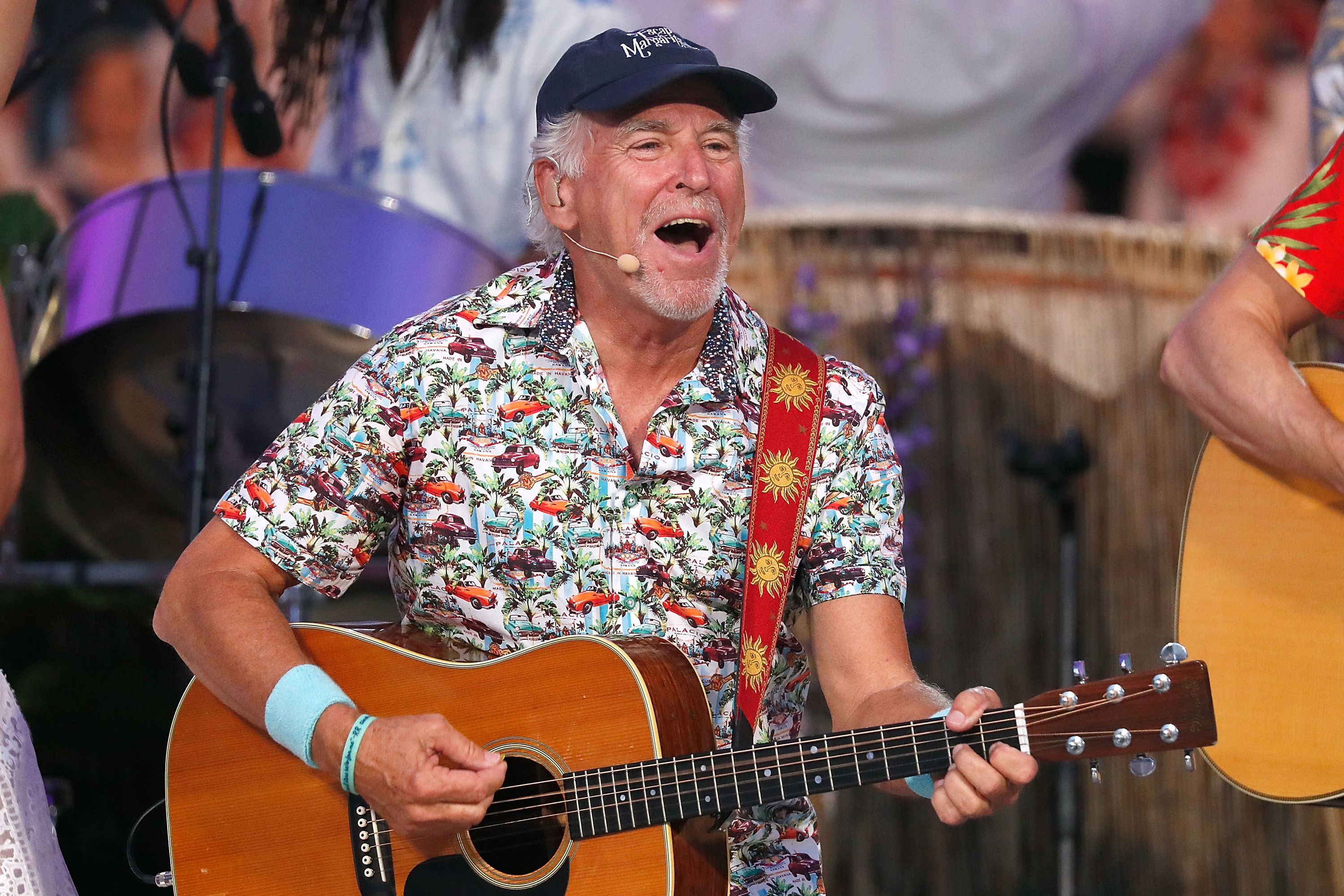 Jimmy Buffett's Margaritaville Resort Is Coming to Texas