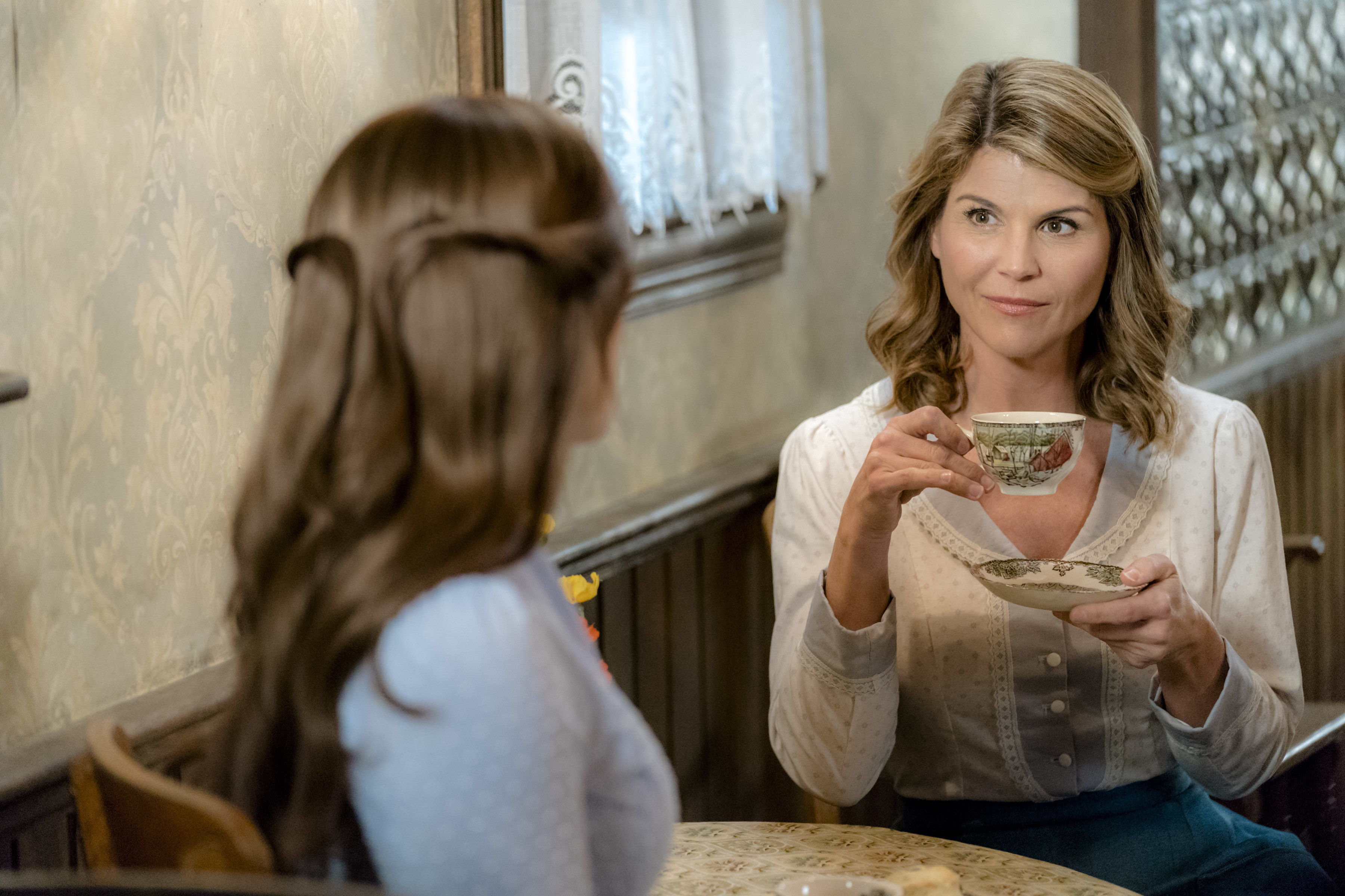 <i>When Calls the Heart</i> Finally Reveals the Fate of Lori Loughlin's Character