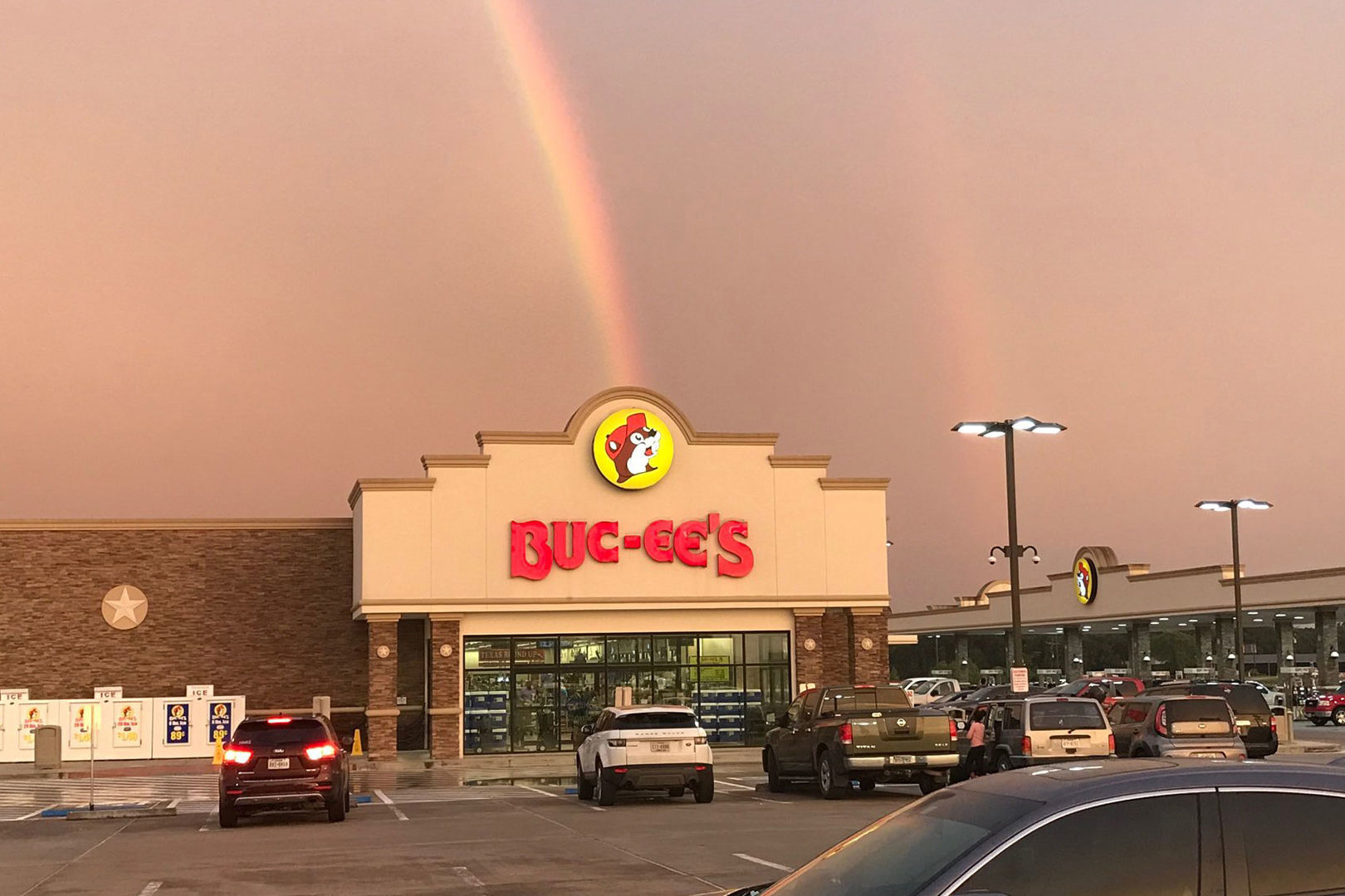 Buc-ee's Bathrooms Ranked Cleanest in the Nation for Second Year Running