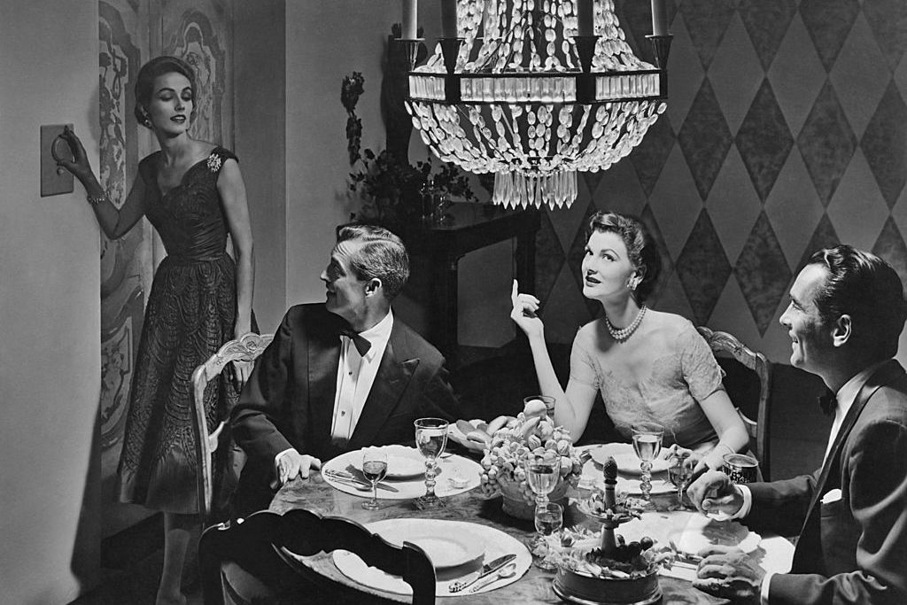 Are Dinner Parties a Dying Art?