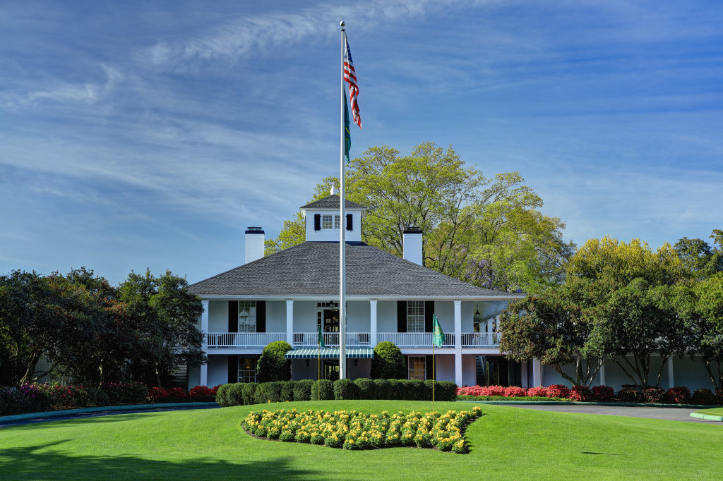 Now's the Time to Apply for Tickets to the 2020 Masters Tournament