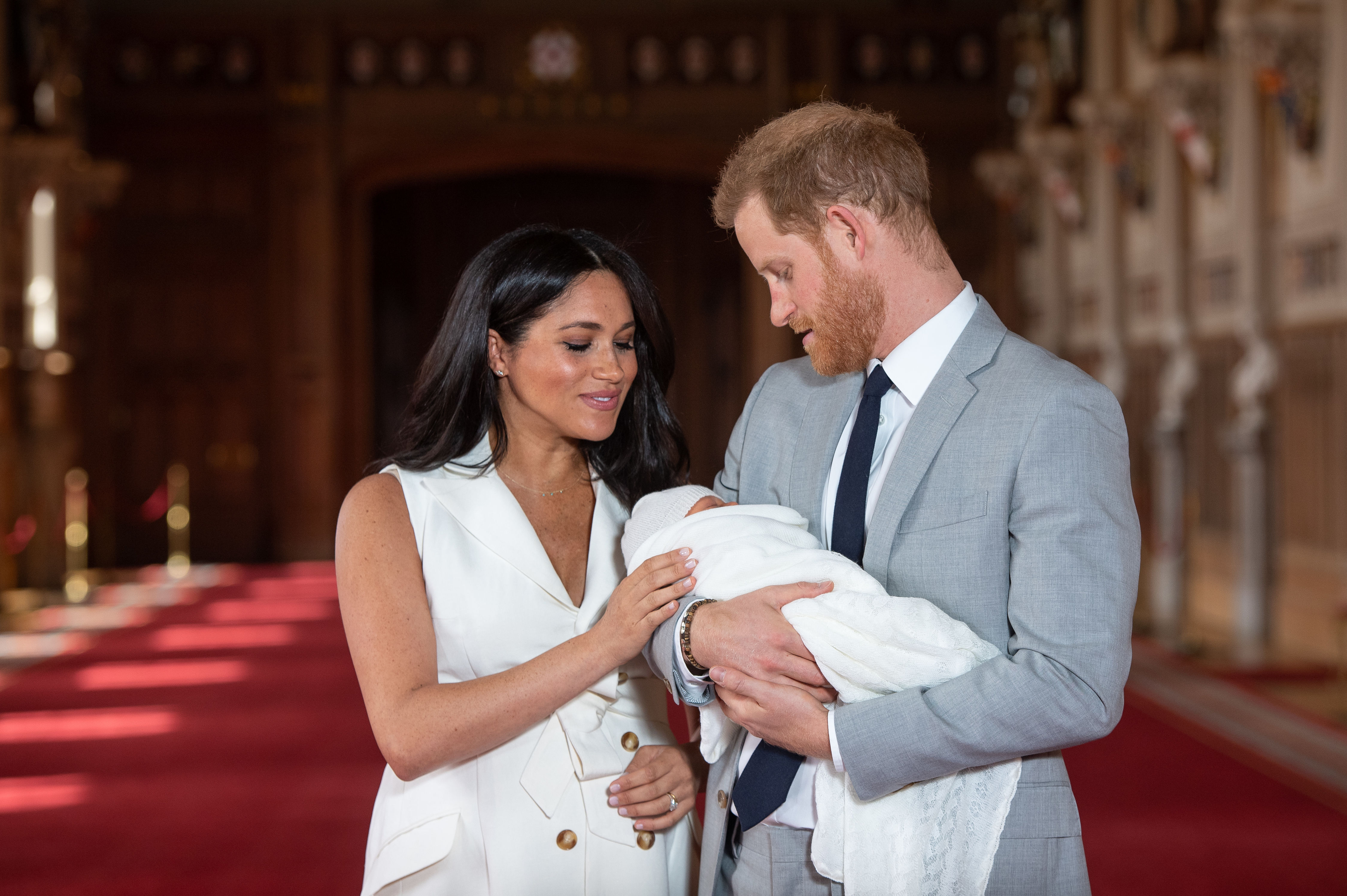 5 Lessons We Stole from the Royal Baby Announcement