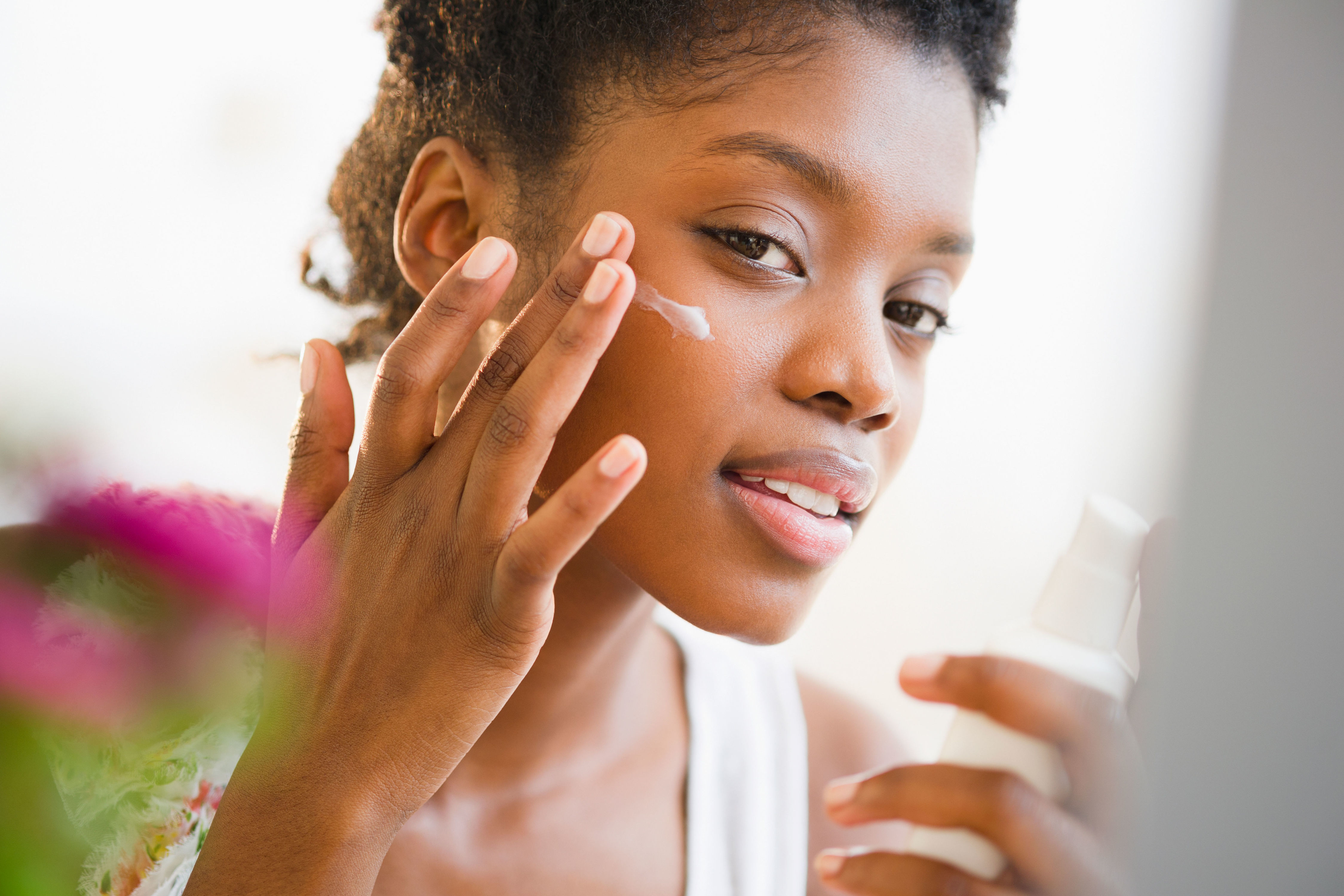 This Anti-Aging Face Cream Is So Popular, Over 1 Billion Jars of It Have Been Sold