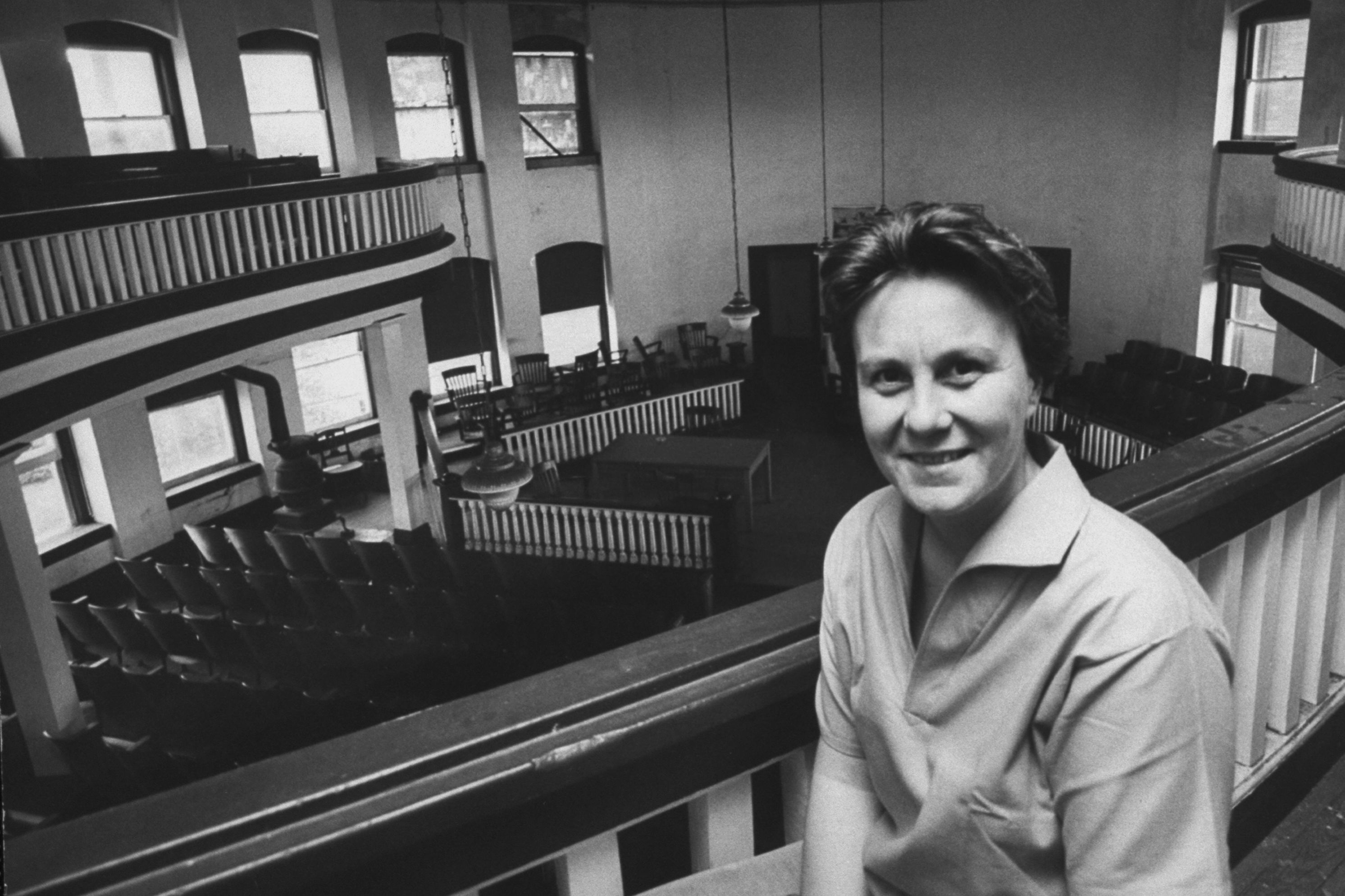 The True Story of Harper Lee's Unpublished Last Book