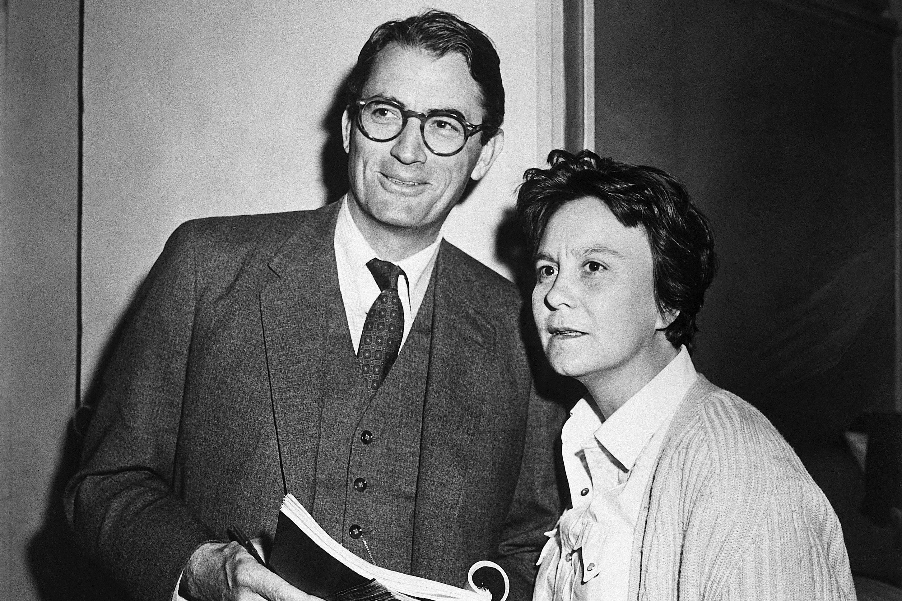 25 Things You Didn't Know About Harper Lee and 'To Kill a Mockingbird'