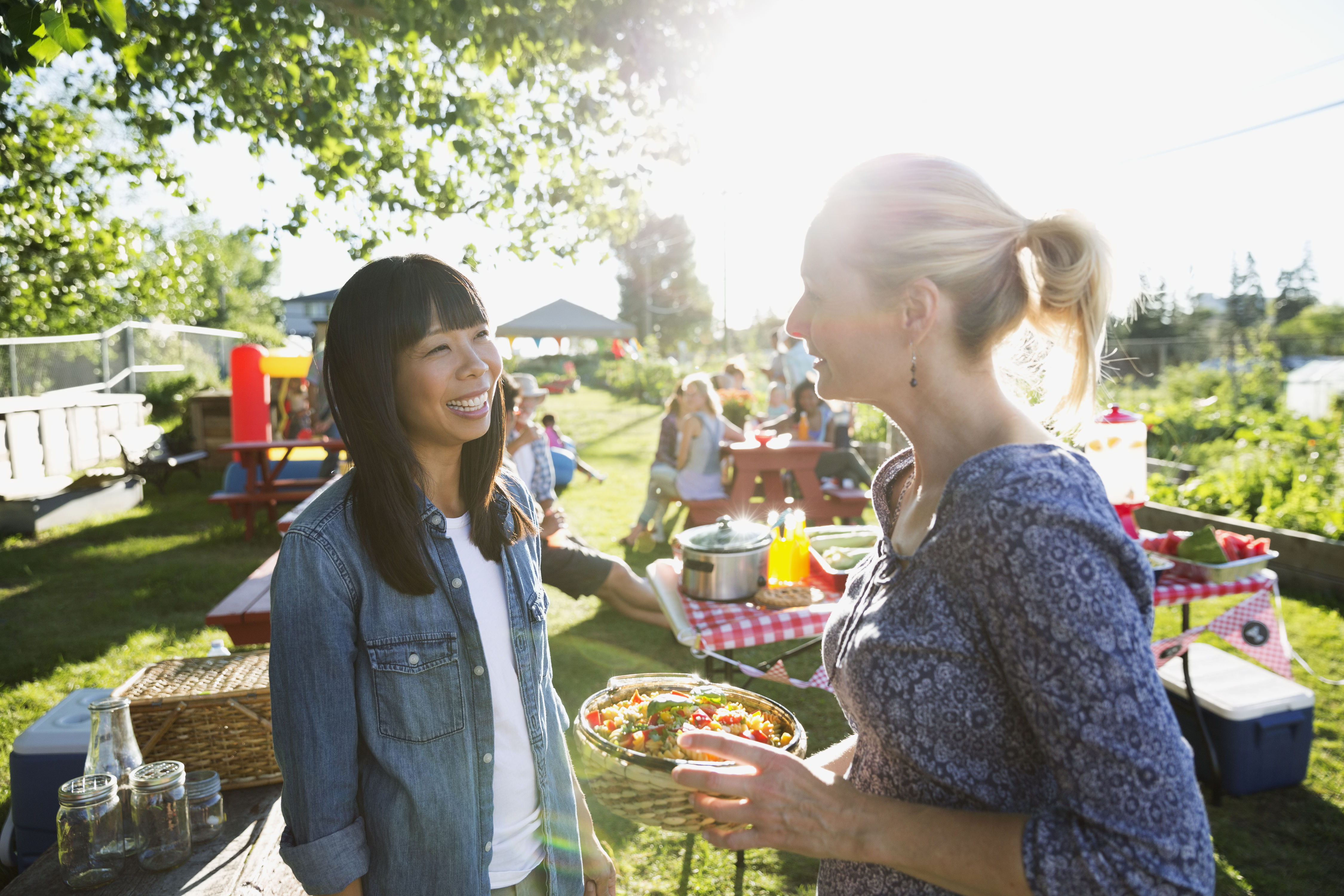 Etiquette Rules to Know Before Your Next Potluck