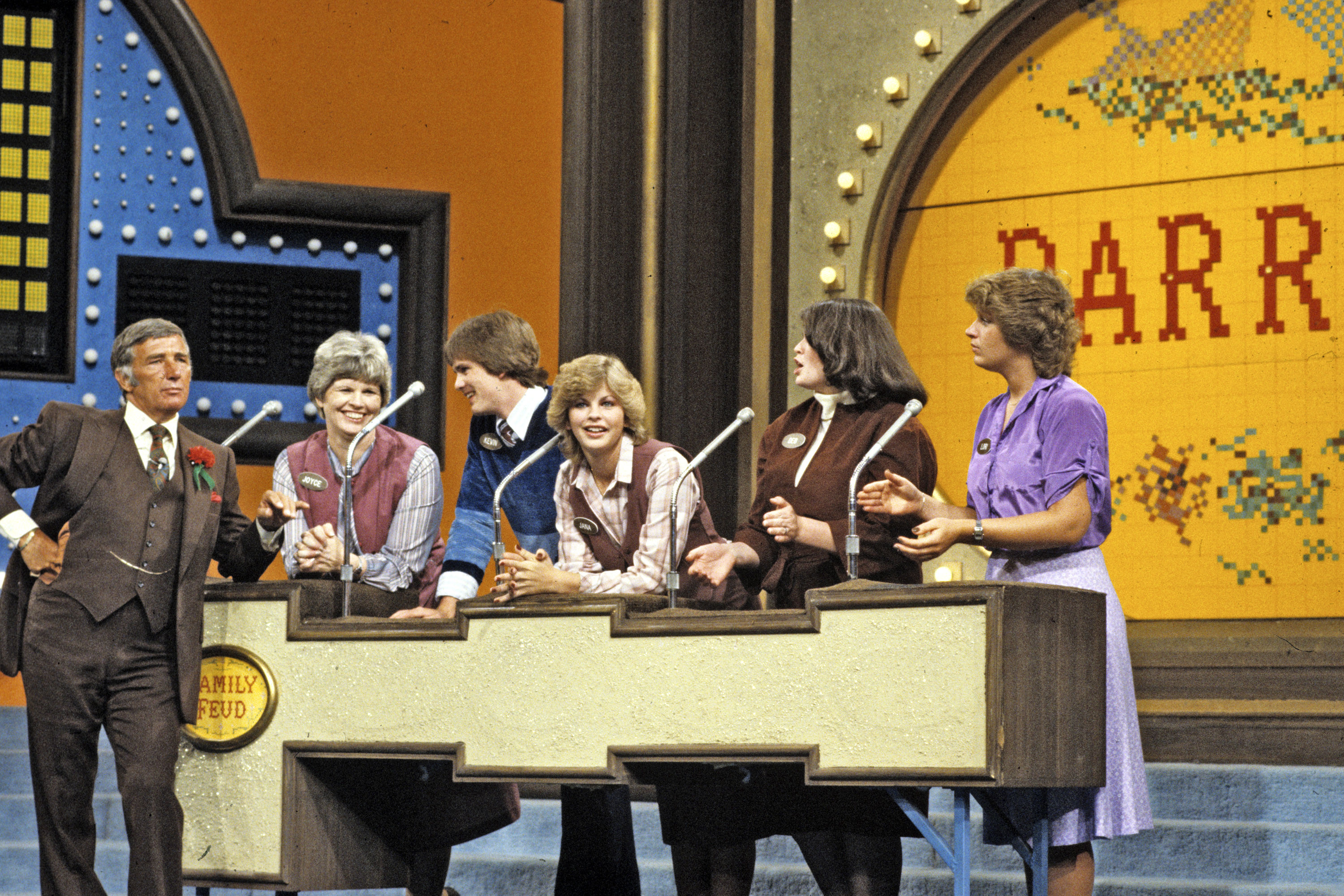 Survey Says! 19 Fun Facts About Family Feud