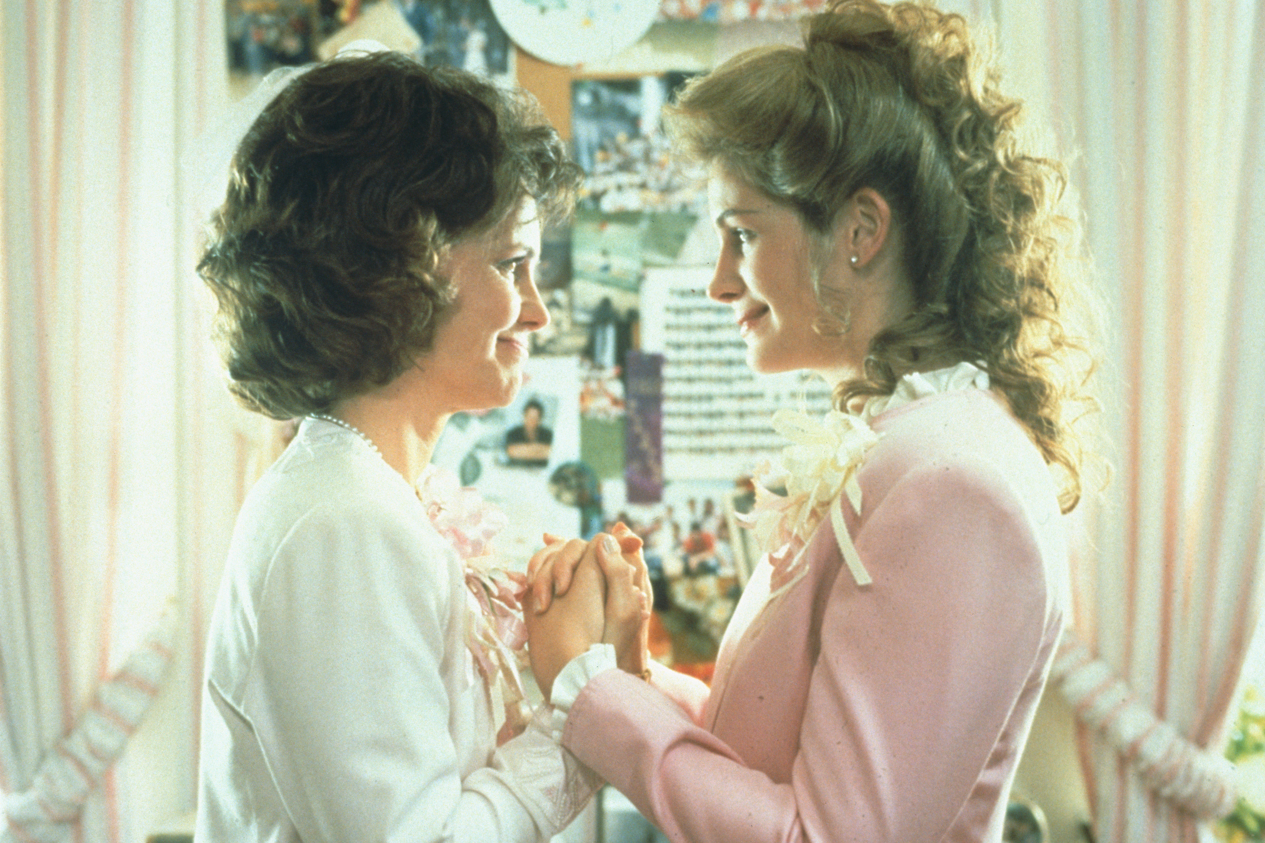 Julia Roberts Wasn't the Original Actor Cast as Shelby in <i>Steel Magnolias</i>