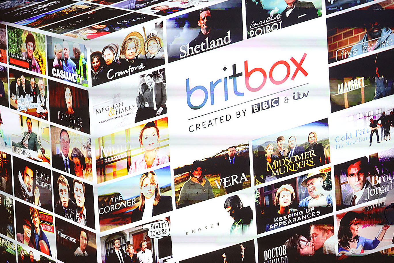 You Can Stream All Your Favorite British Dramas with BritBox
