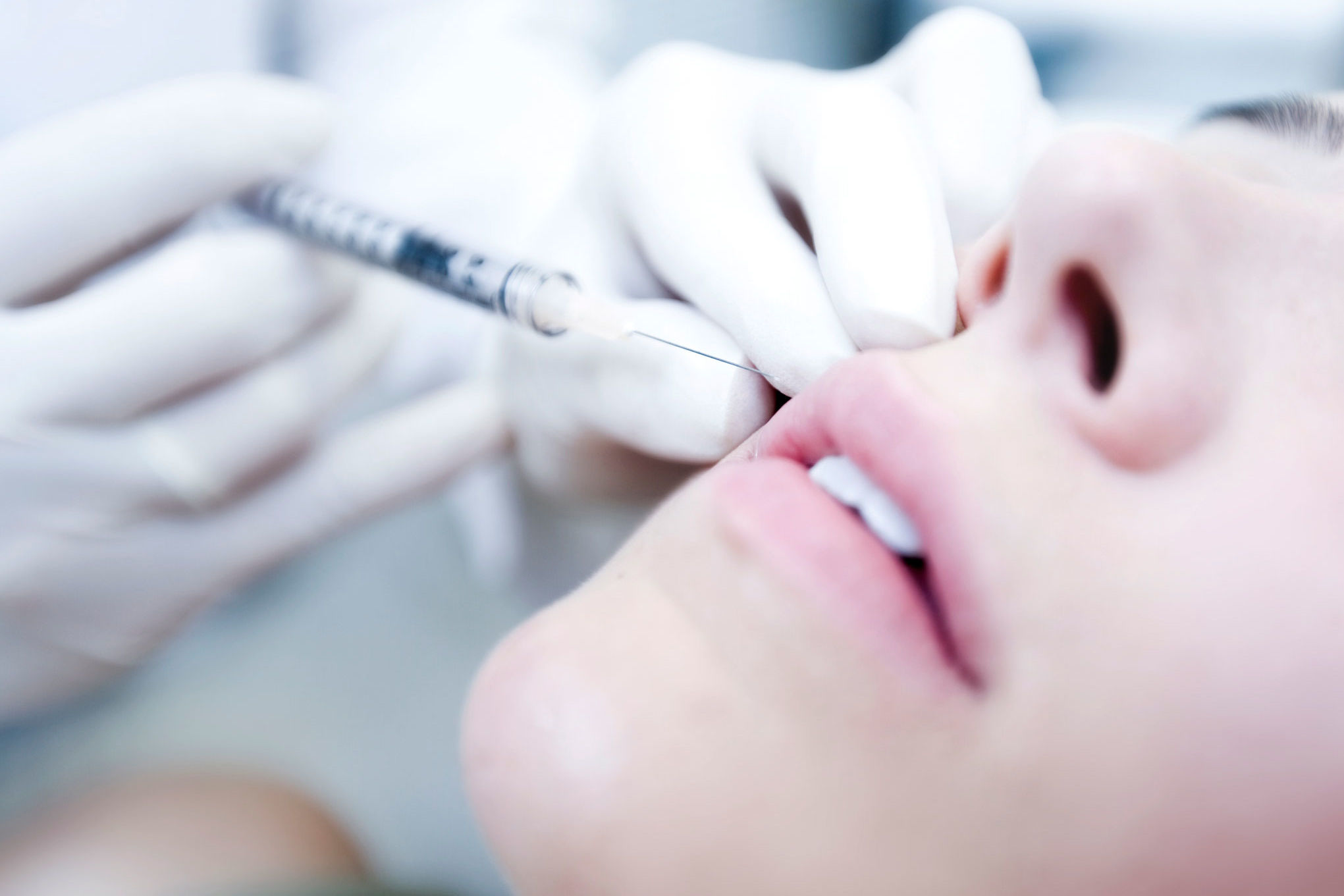 What You Should Know If You're Considering Botox