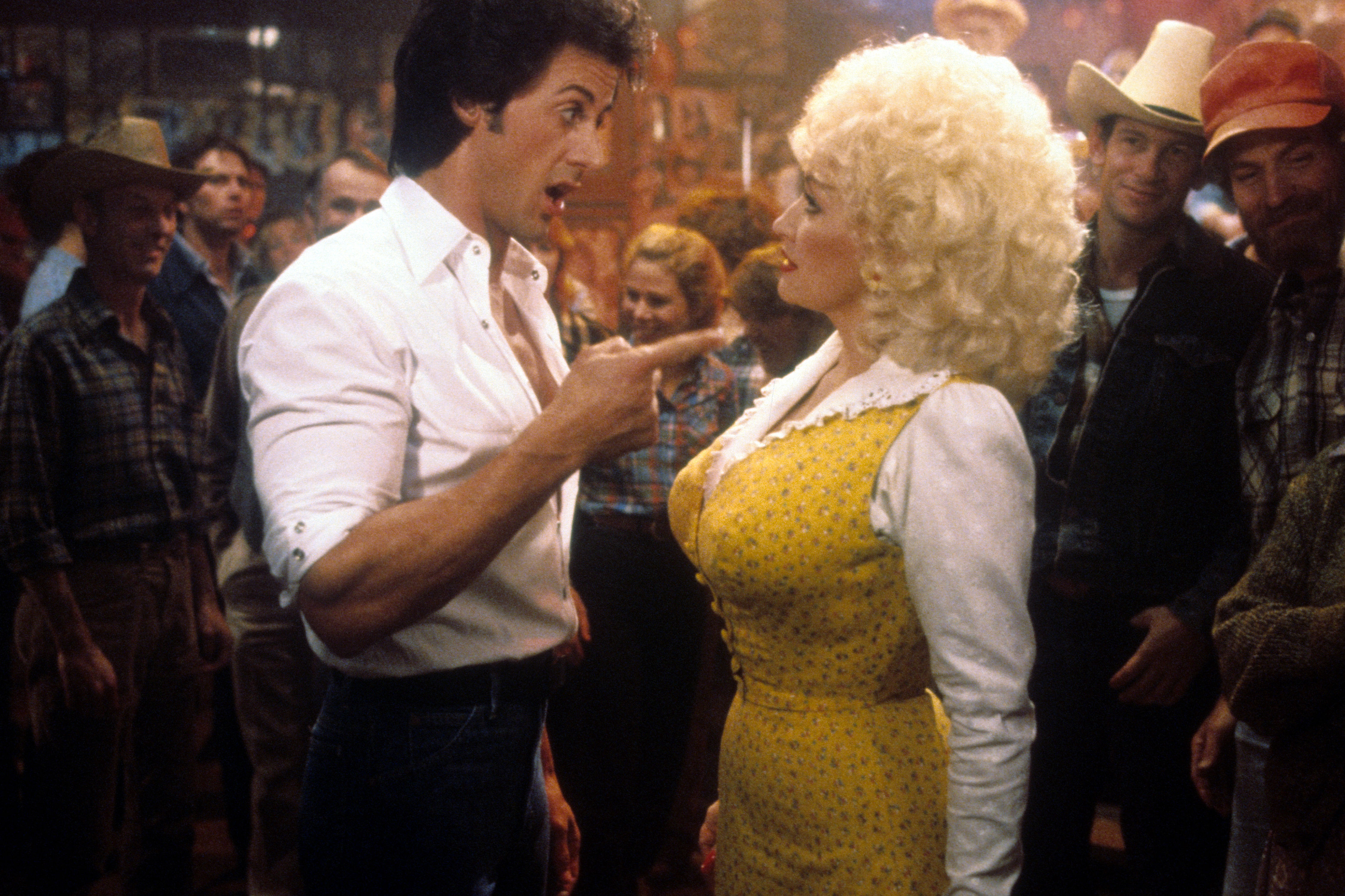 WATCH: The Definitive Dolly Parton Movie List