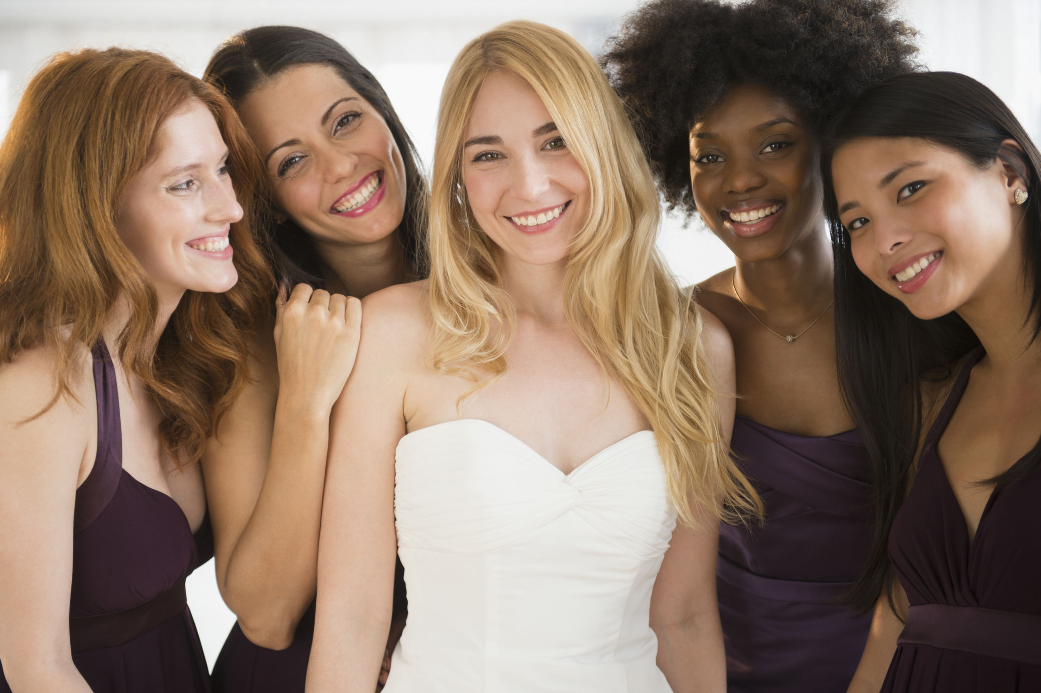 The Unexpected Cost of Being In Your Best Friend's Wedding