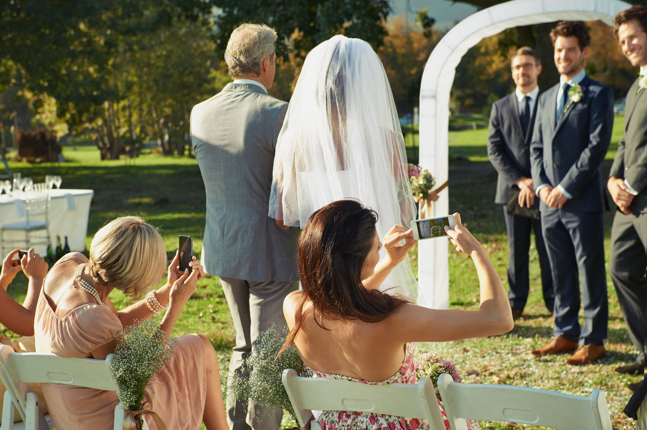 20 Incredibly Rude Things You Should Never Do at a Wedding