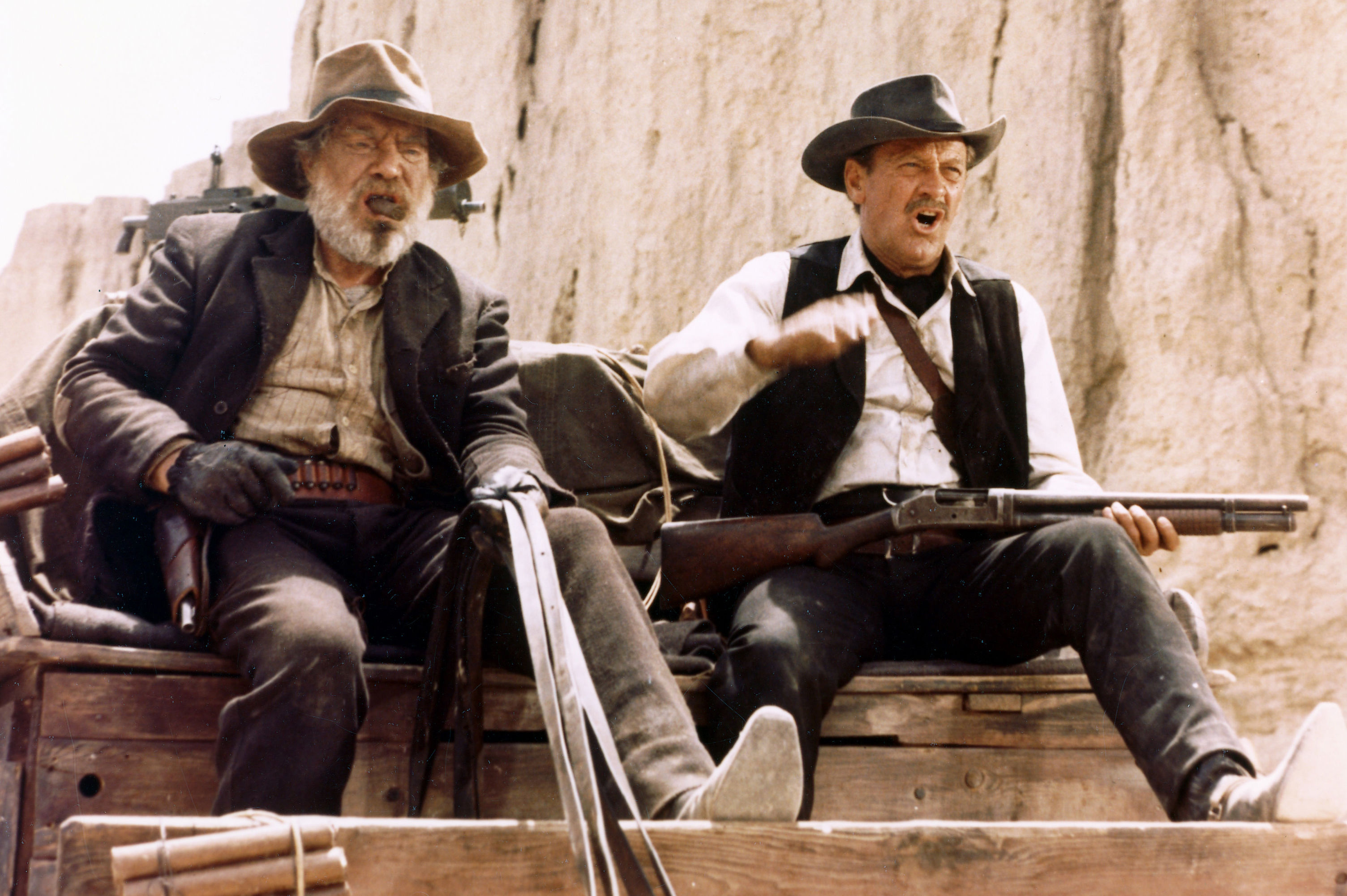 WATCH: 5 Western Movies To Watch On Netflix This Summer