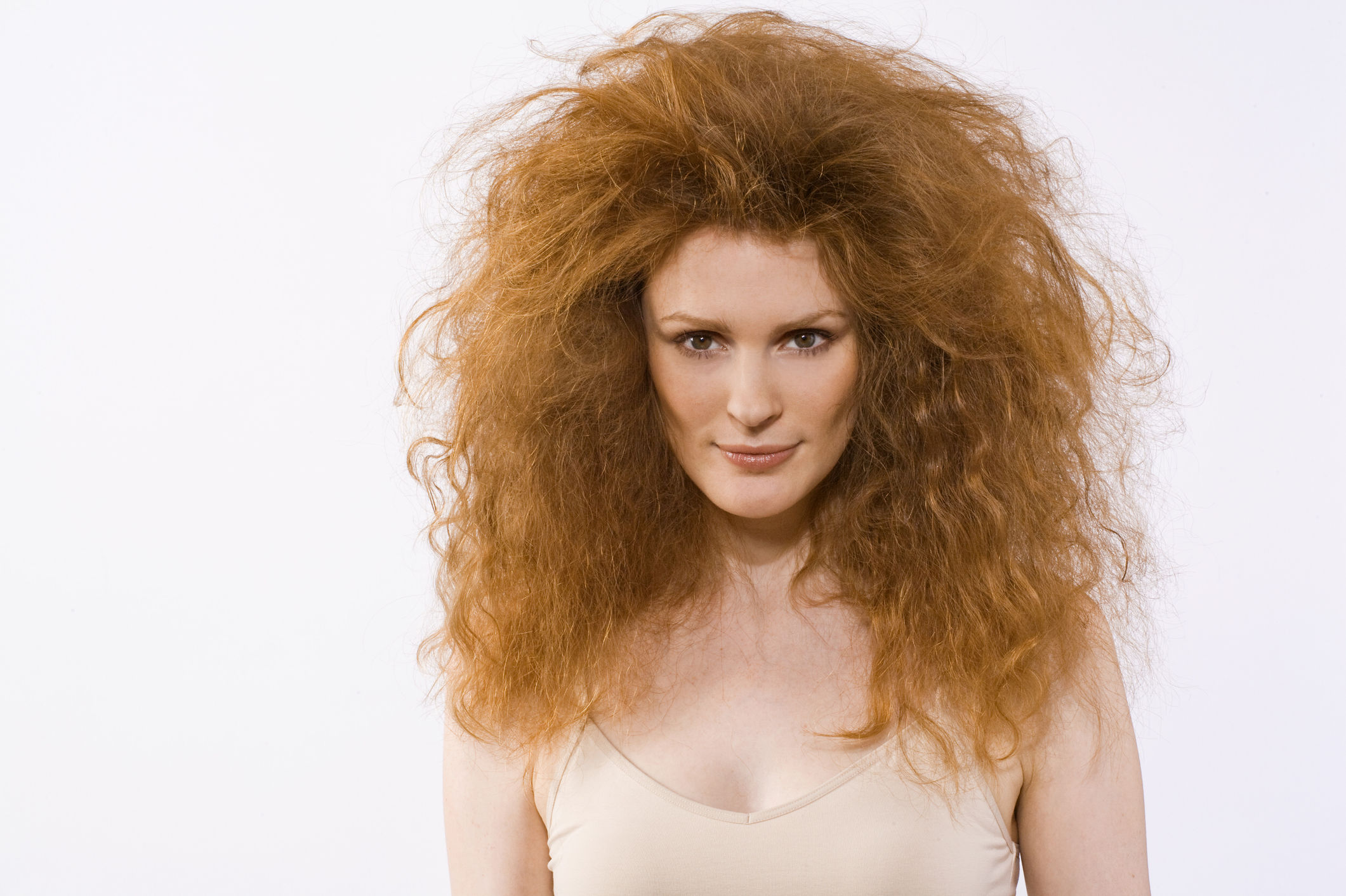 The Sneaky Things That Will Cause Frizz This Summer