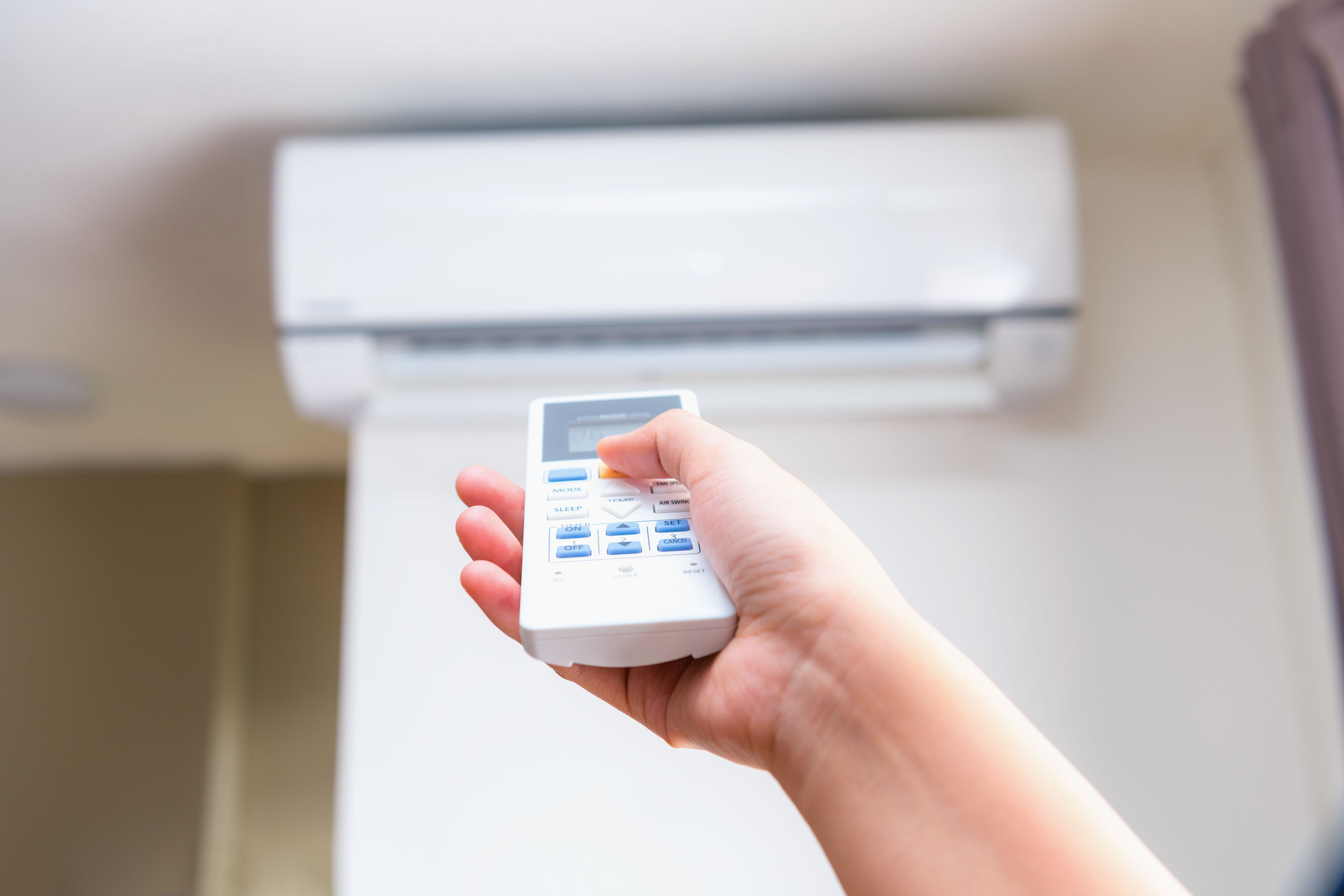 The Costly Air Conditioner Mistakes You're Probably Making