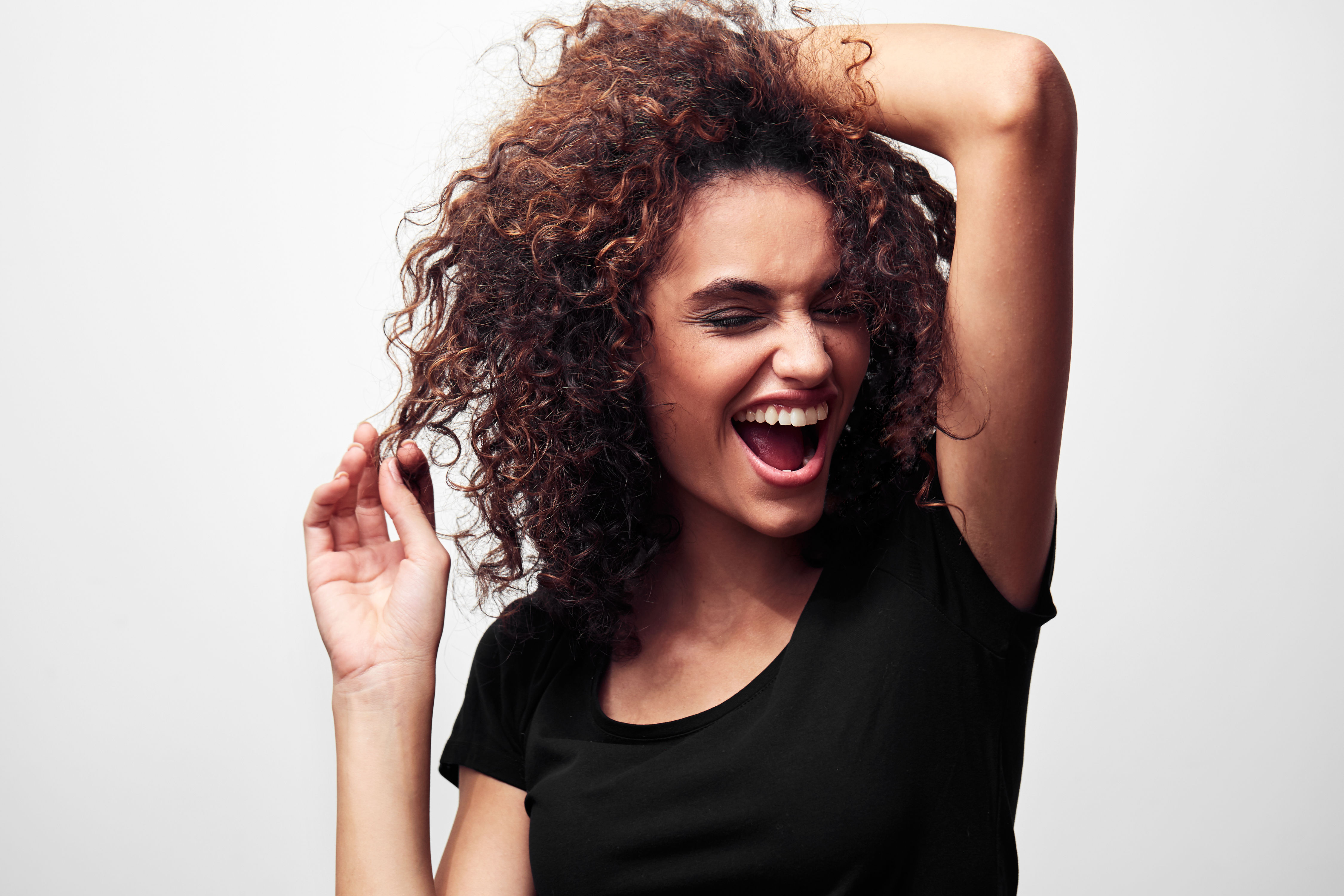 5 Mistakes Curly Haired Gals Should Never Make