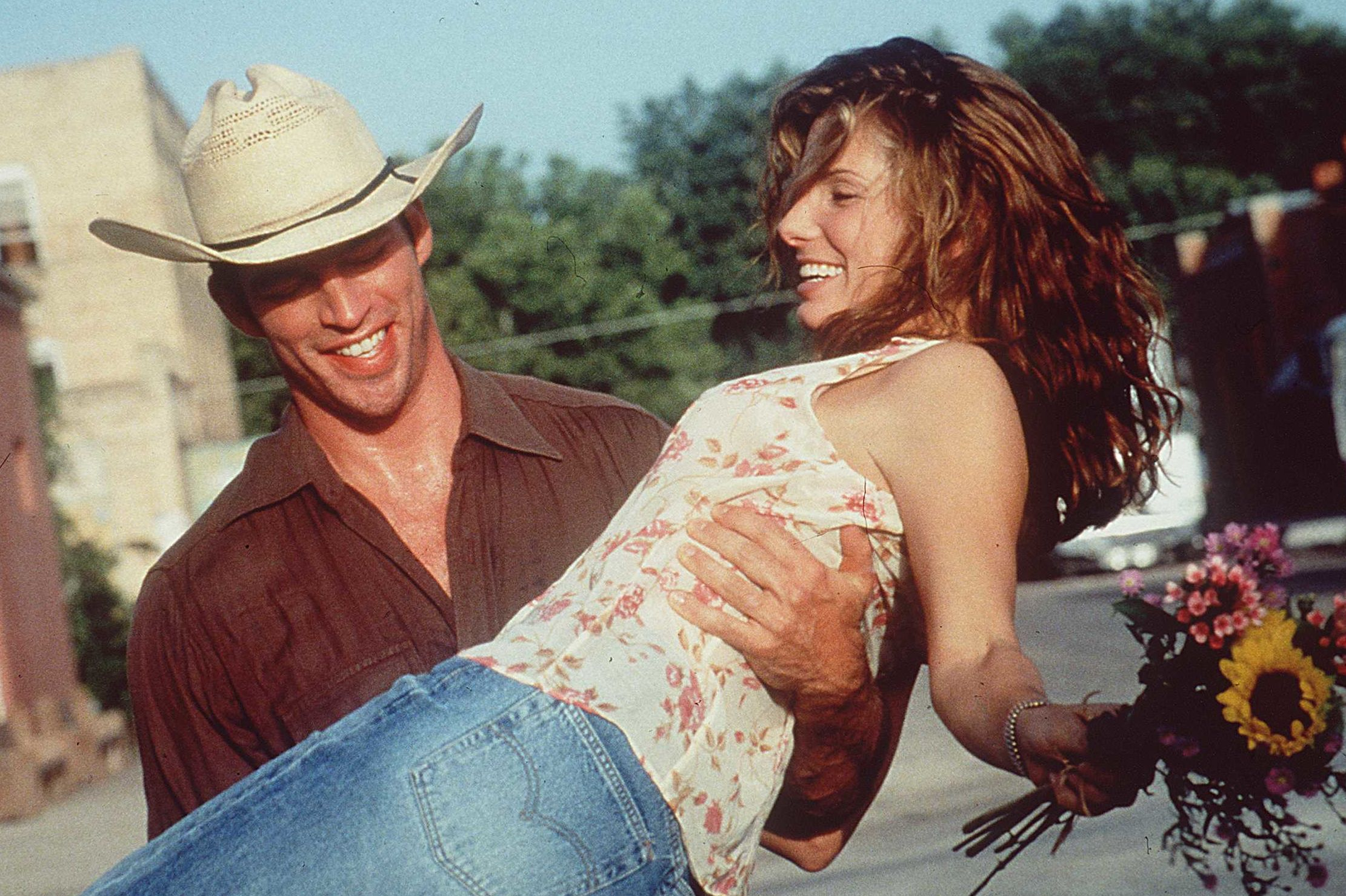 Why You Should Plan a Trip to Smithville, Texas, Where 'Hope Floats' Was Set