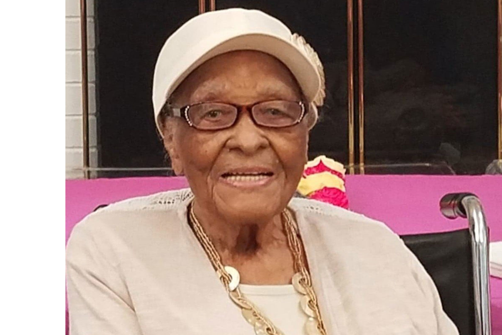 WATCH: Oklahoma Woman Celebrating Her 110th Birthday Just Wants Cards