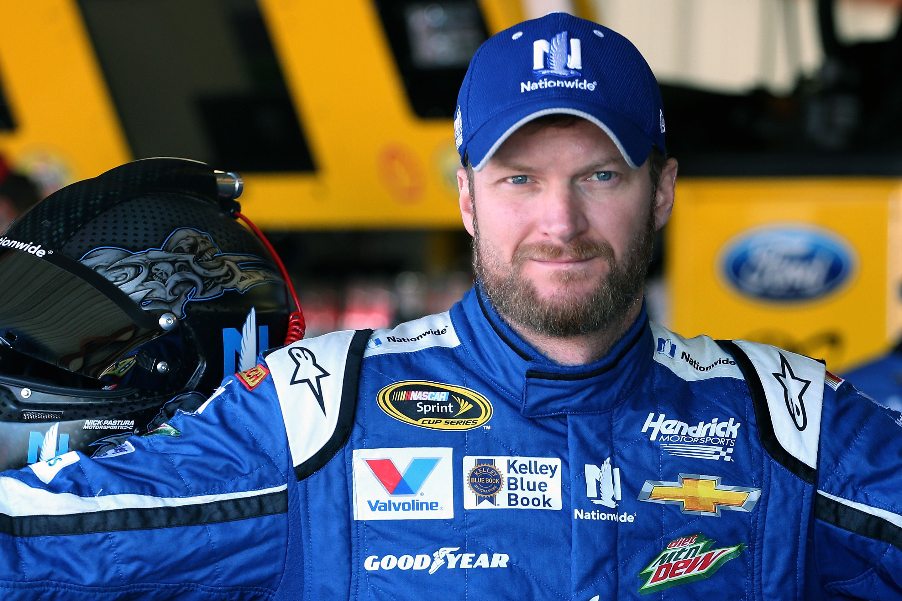 Dale Earnhardt Jr. Finally Got His Hands on Late Dad's Prized Possession Just Before Fiery Plane Crash