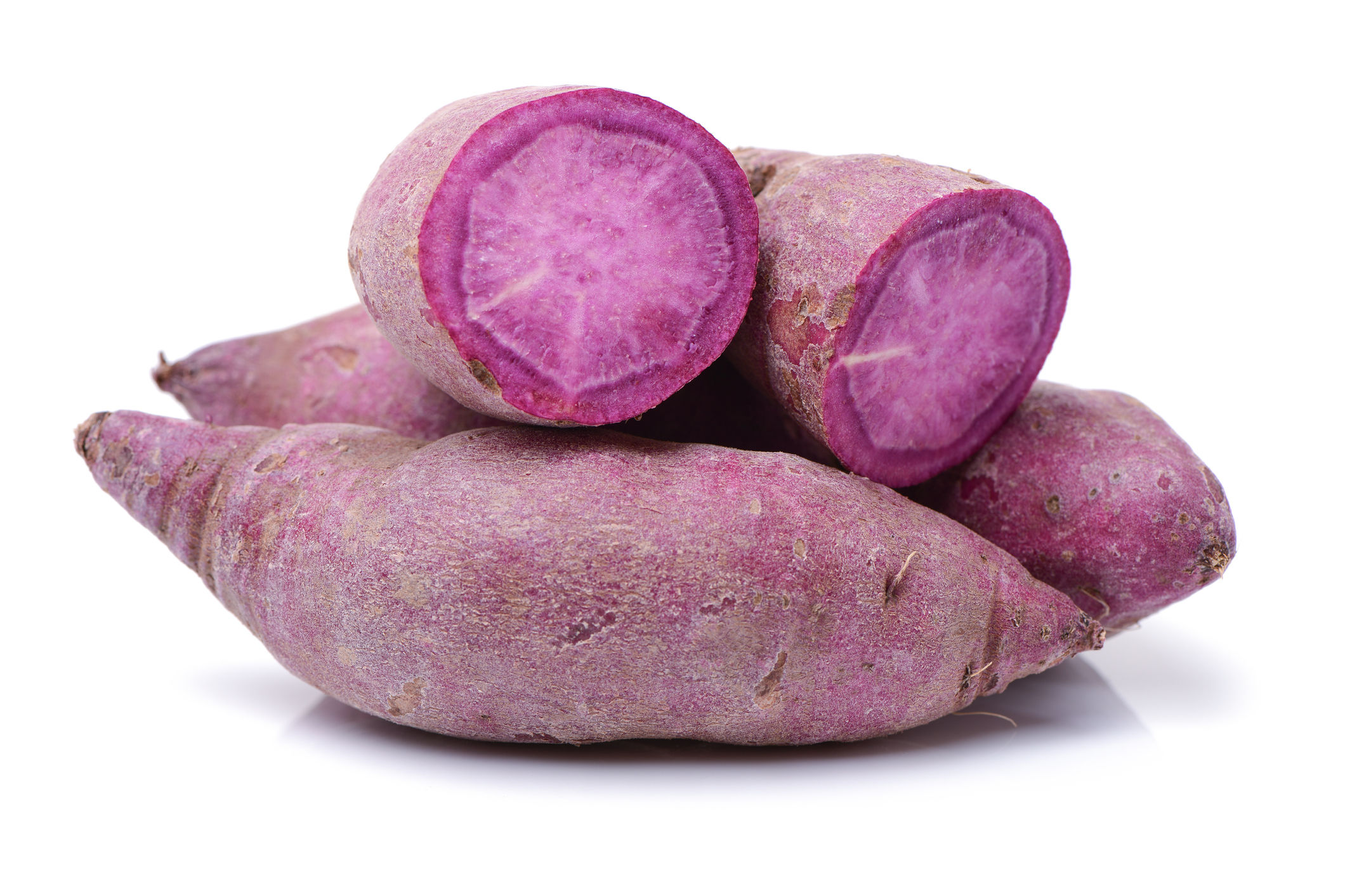 What You Should Know About the Purple Sweet Potato