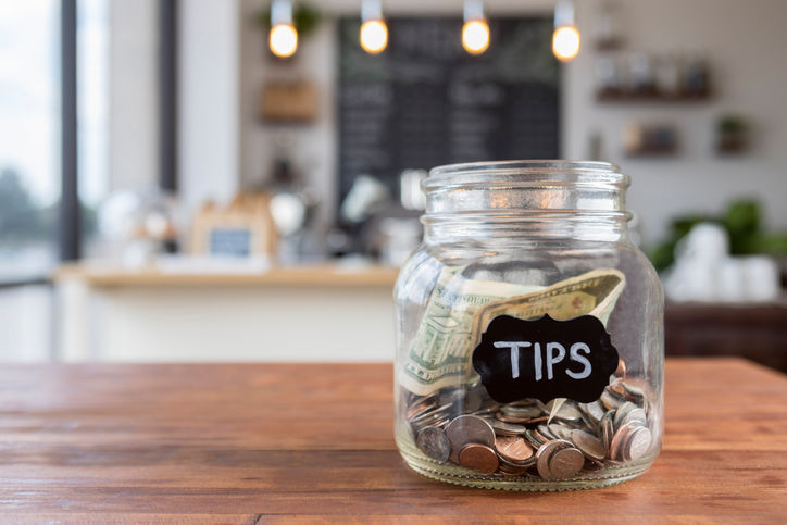 What to Do When Your Friend Is a Bad Tipper