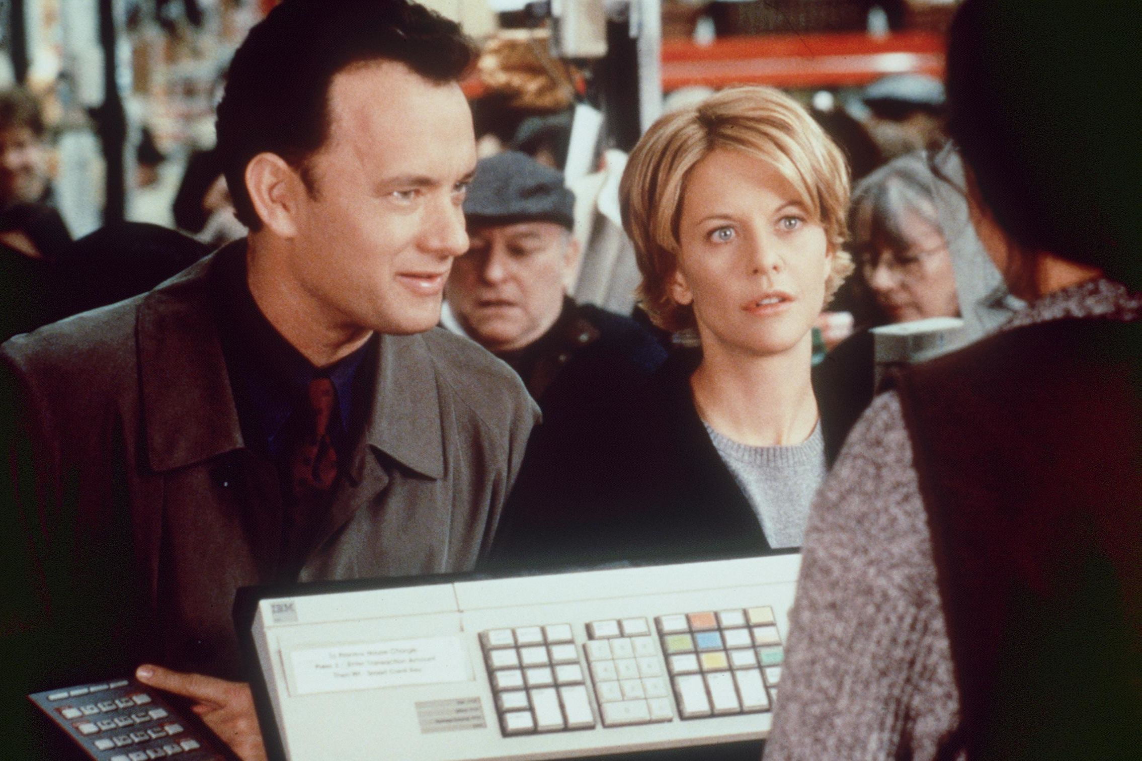 'You've Got Mail' Is Coming to Amazon Prime Video