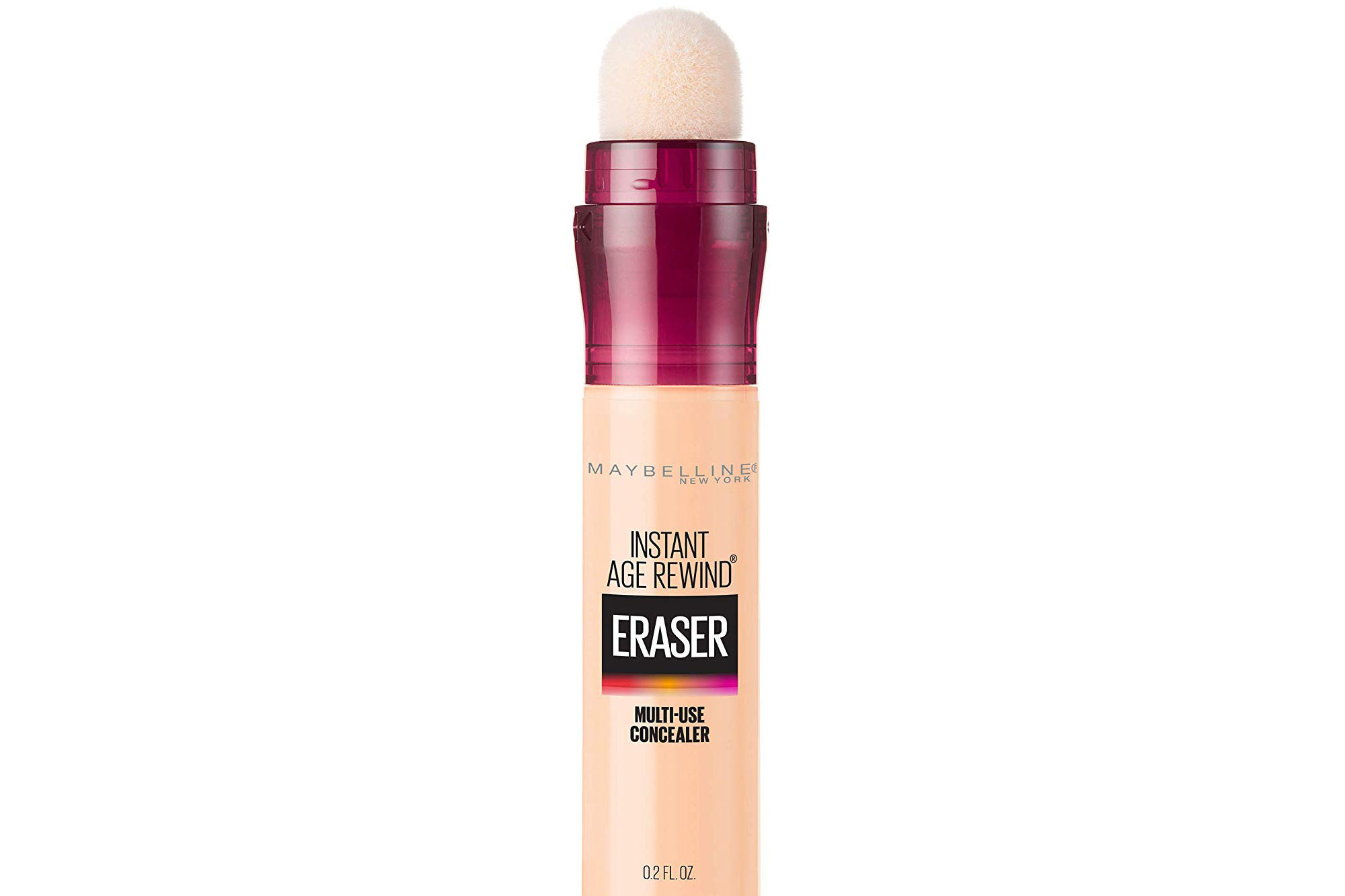 Amazon Shoppers Swear by This $6 Concealer–and It's on Sale Now
