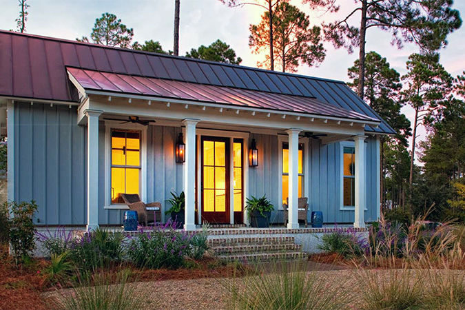 Mama Will Always Have a Place to Stay with These Charming Guest House Plans