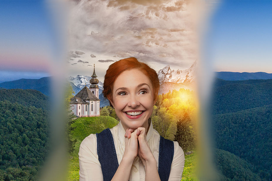 The Hills of Virginia Will Soon Be Alive with a New Production of 'The Sound of Music'
