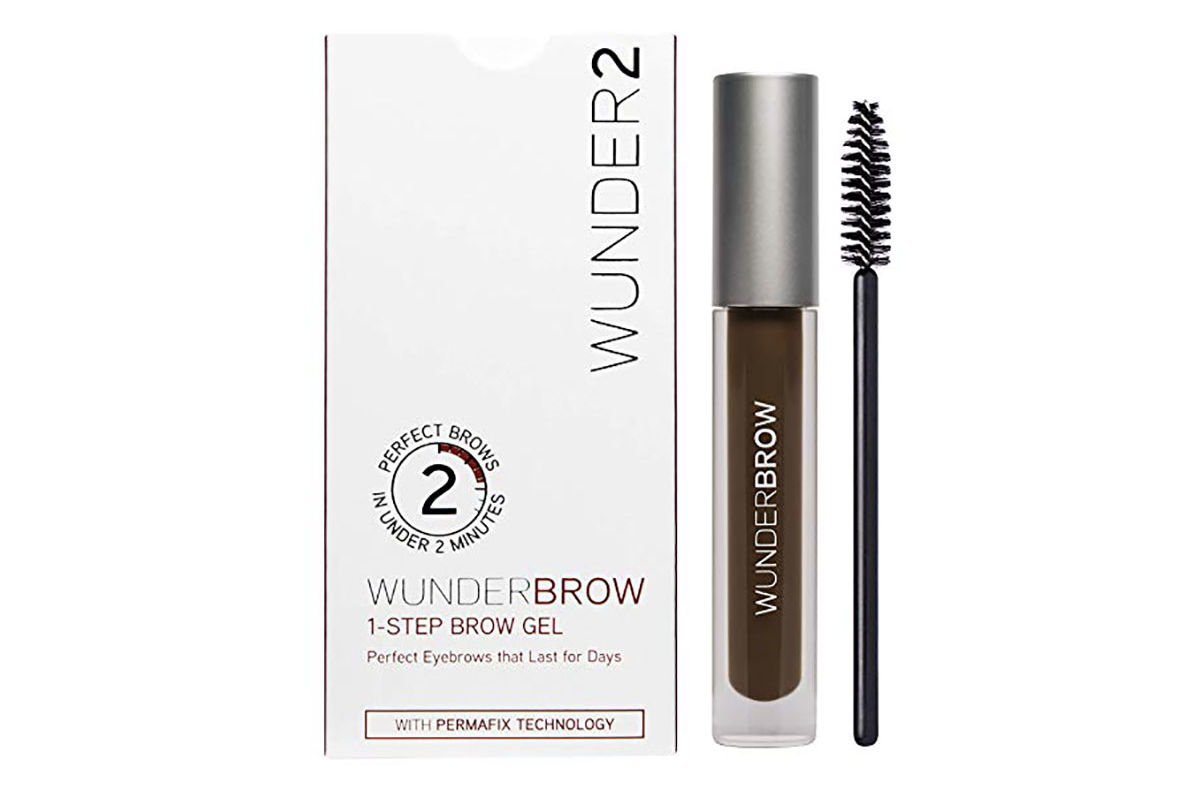 Amazon's Best-Selling Eyebrow Gel Is the Secret to Fuller Brows