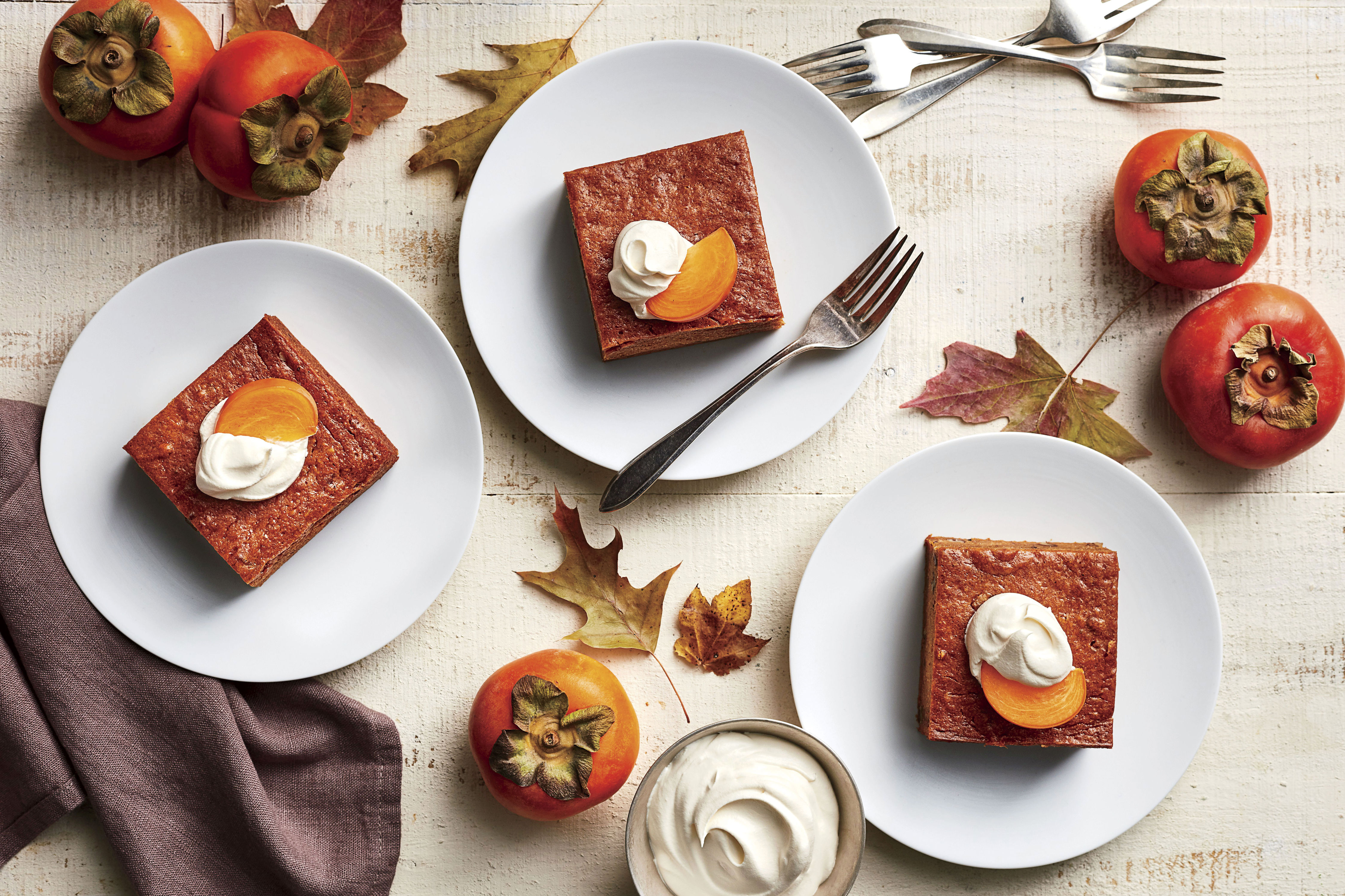 This Fall Dessert Always Takes Me Back to My Grandmother's Kitchen