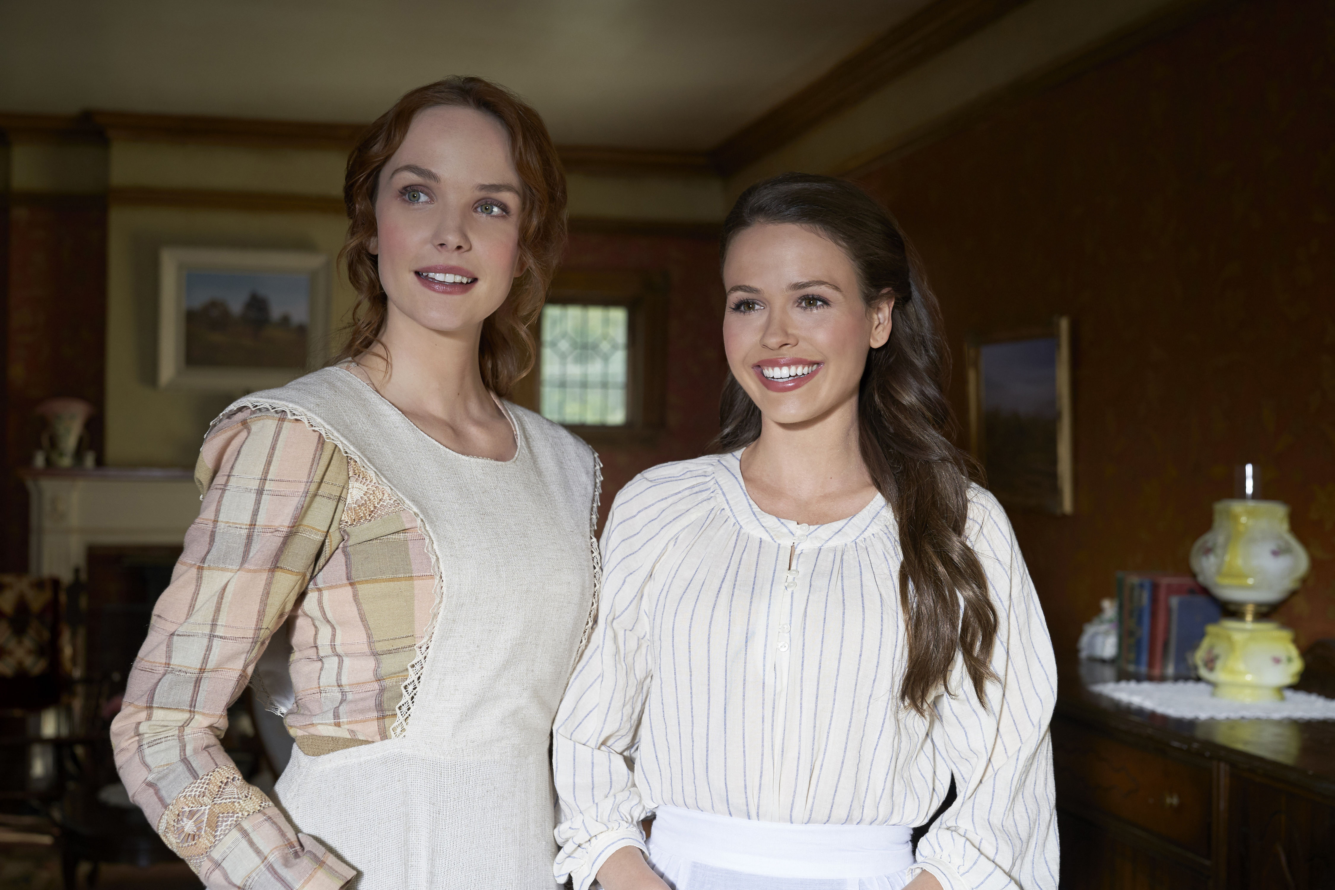 The <i>When Calls the Heart</i> Spinoff Is Coming to the Hallmark Channel for One Night Only!