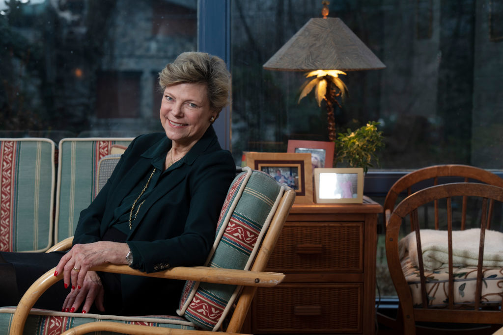 New Orleans Native and Legendary Journalist Cokie Roberts Has Died