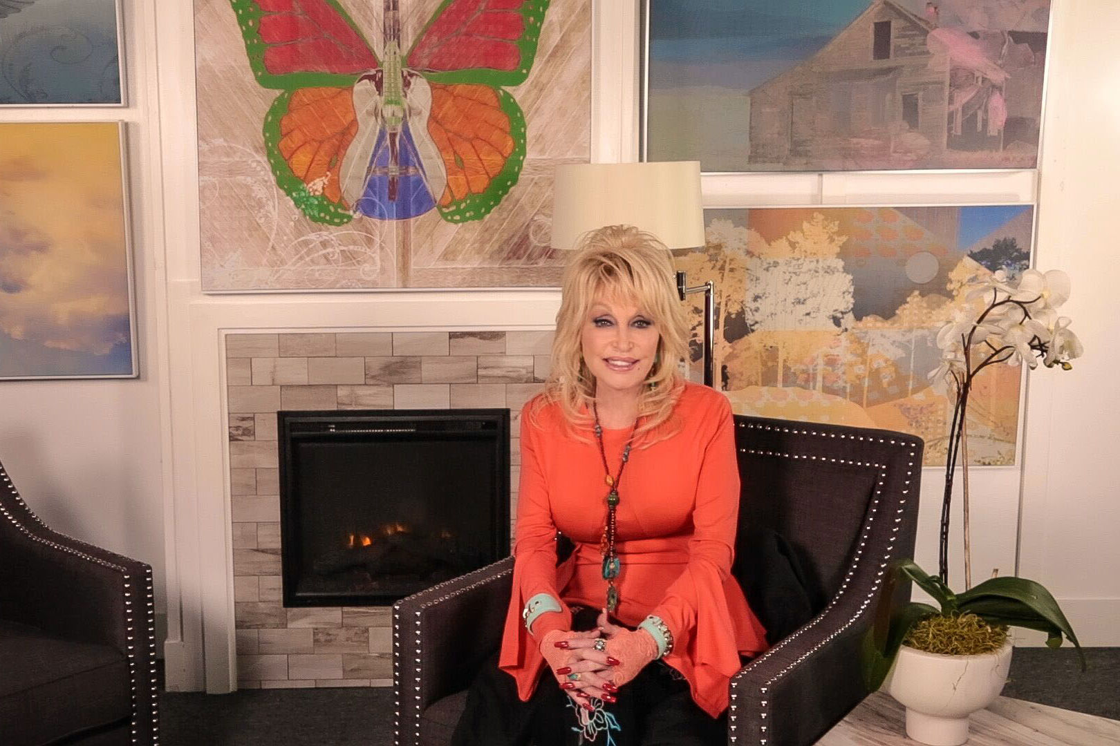 Dolly Parton Commemorates 50 Years as a Member of the Grand Ole Opry With New Kirkland's Collection